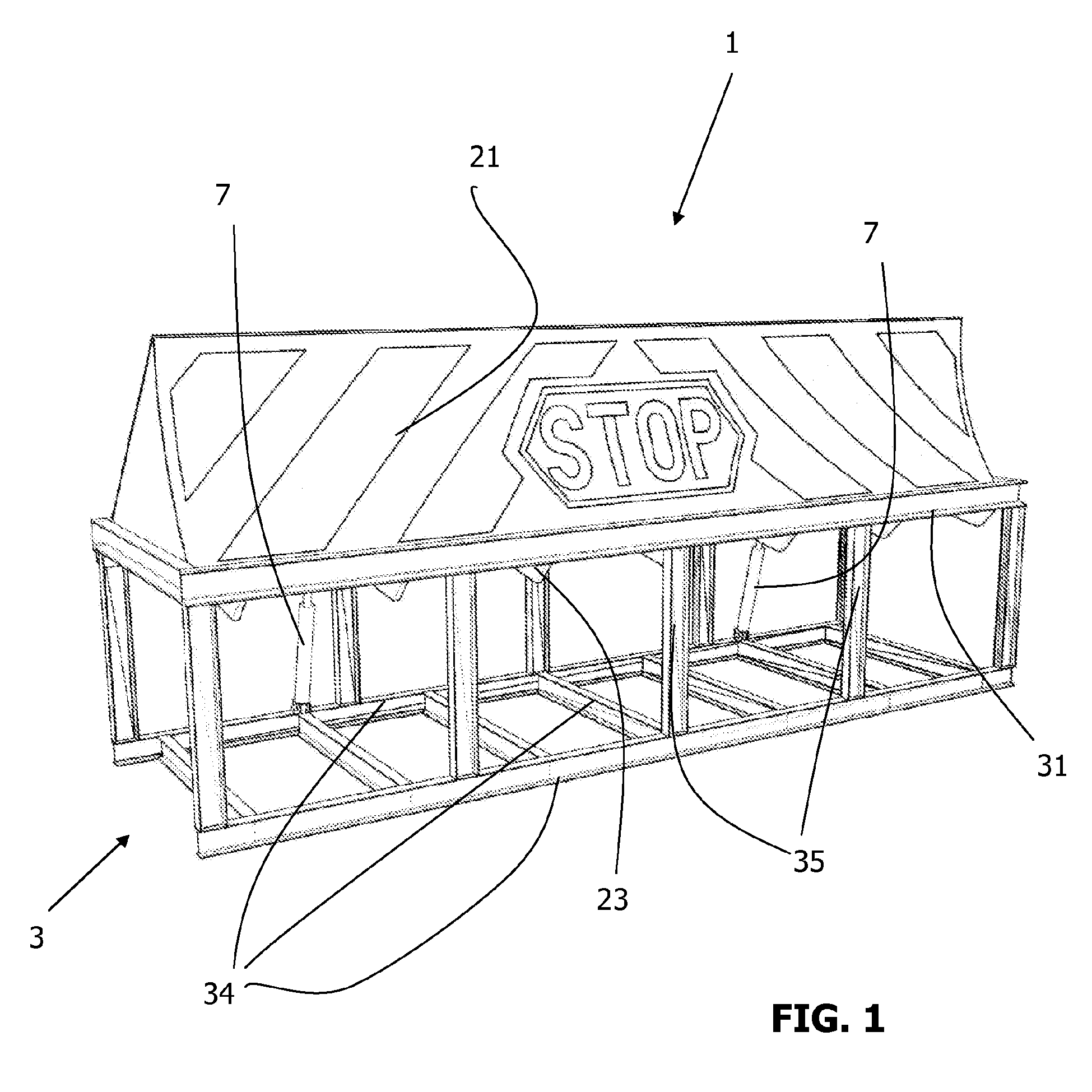 Patent EP2407597A1 - An improved - 71.9KB