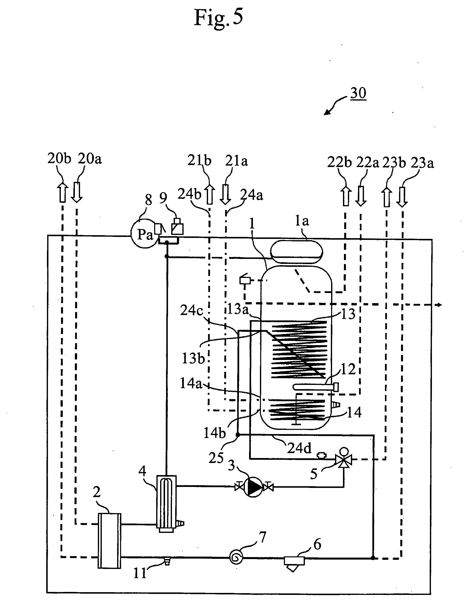 Baseboard Water Heating System Diagram Free Download Wiring Diagrams  #353535