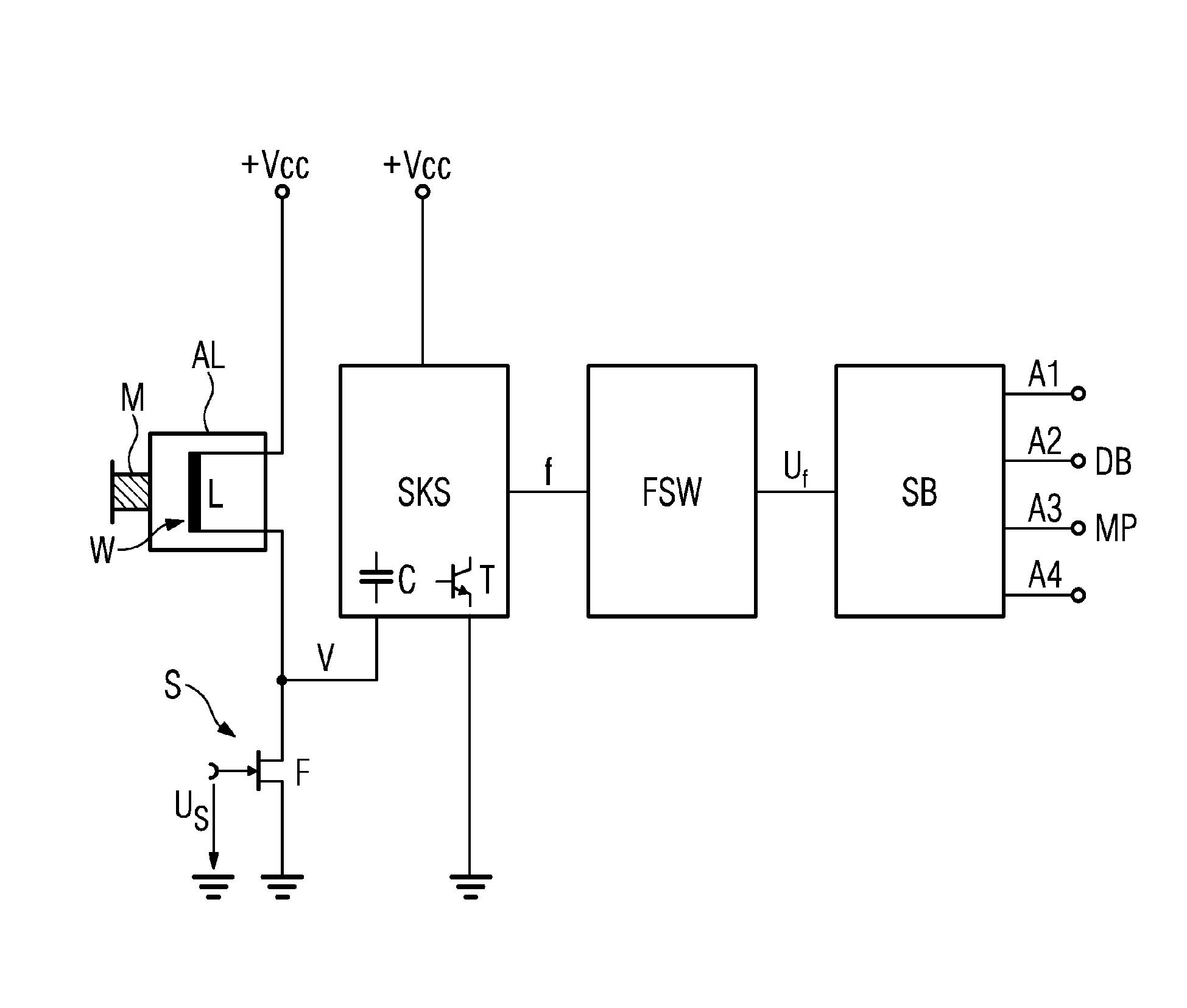 4126接收模块电路图