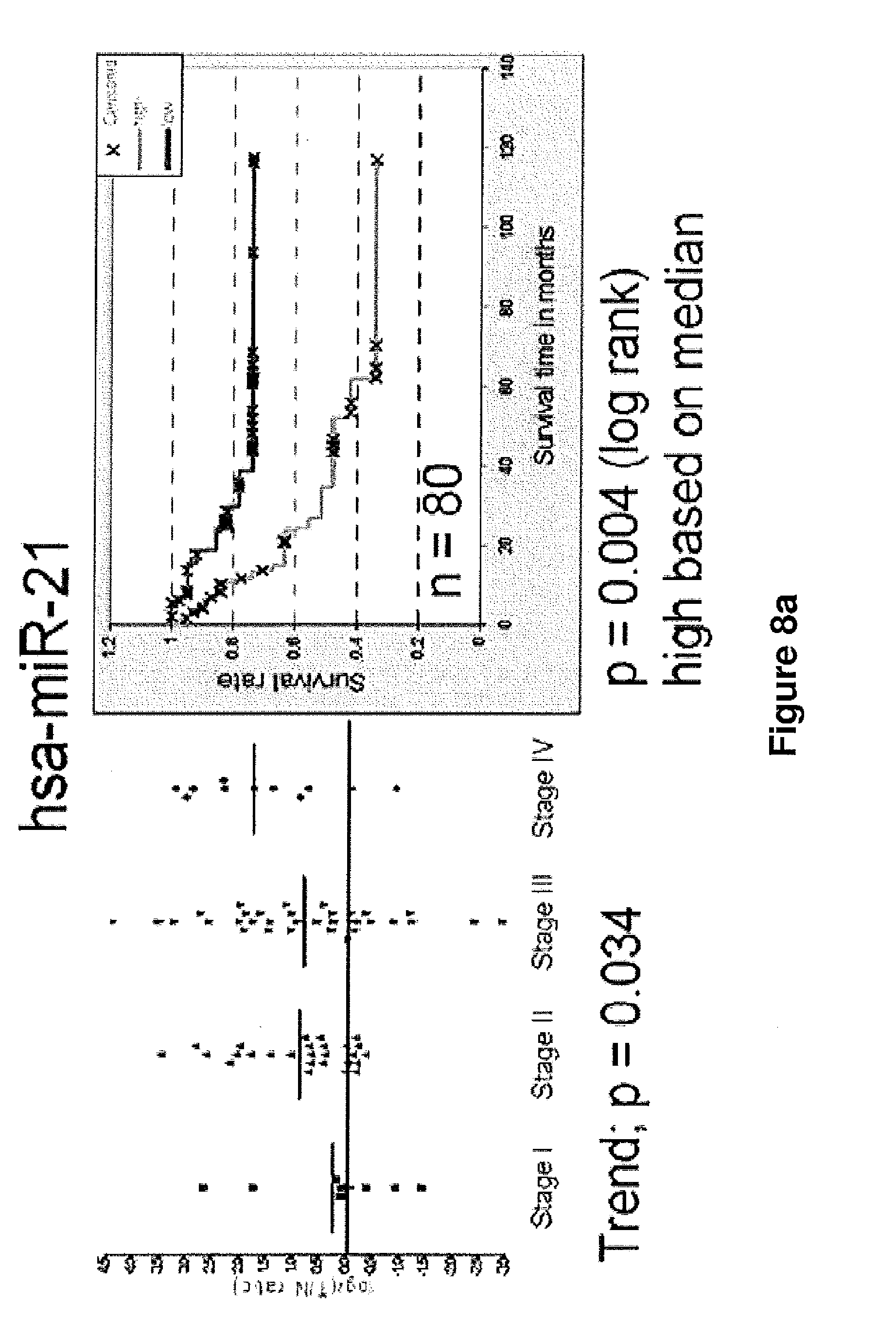 micro-arn-103-2 zur diagnose von darm-adenokarzinom mit