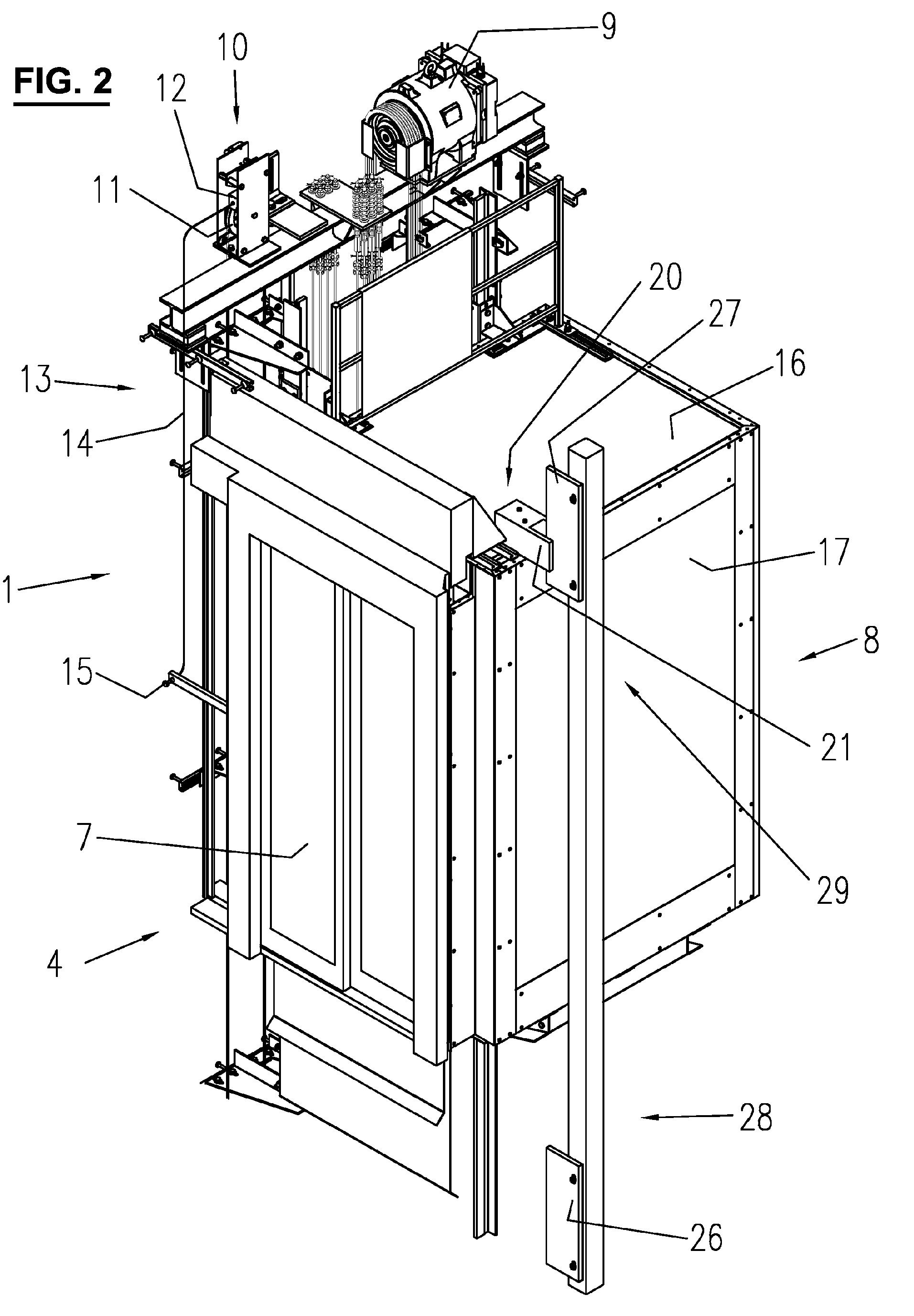 patente ep2463223a1 dispositif et proc�d� de contr�le de la electric tarp switch wiring diagram load control switch wiring diagram