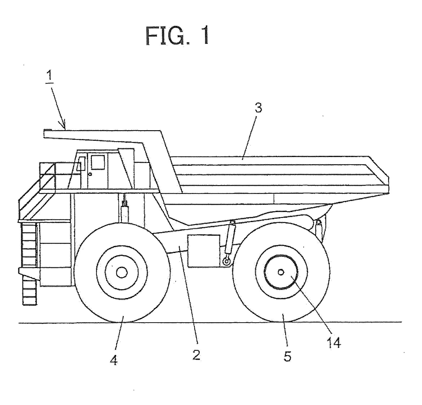Dump Truck Parts Diagram : Truck dump diagram parts auto catalog and