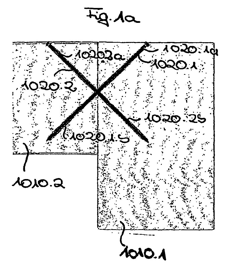patent ep2500477a1 verfahren zur verbindung von zwei. Black Bedroom Furniture Sets. Home Design Ideas