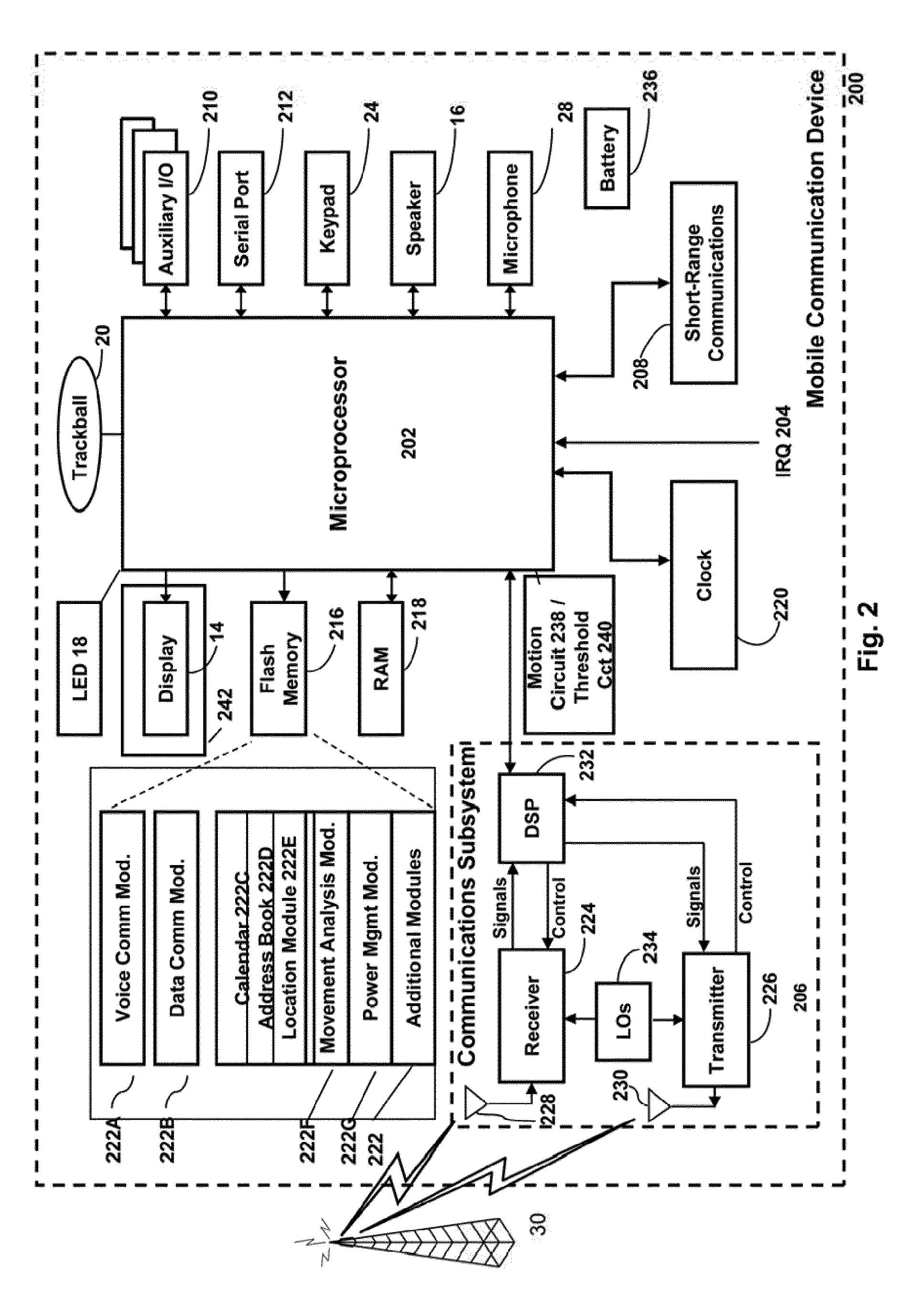 专利ep2509293a1 - system
