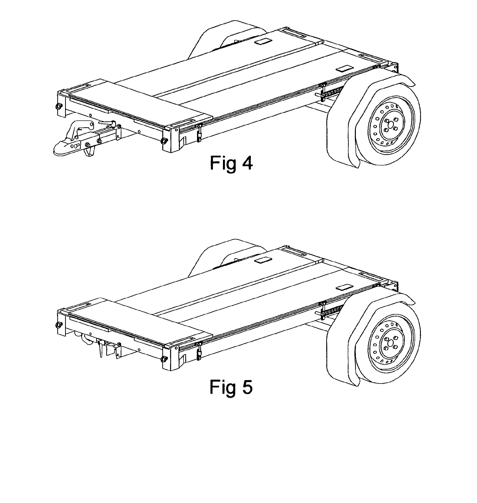 Patent Ep2524860a1 Klappbarer Anhnger Google Patents Mercruiser 470 Wiring Diagram Drawing