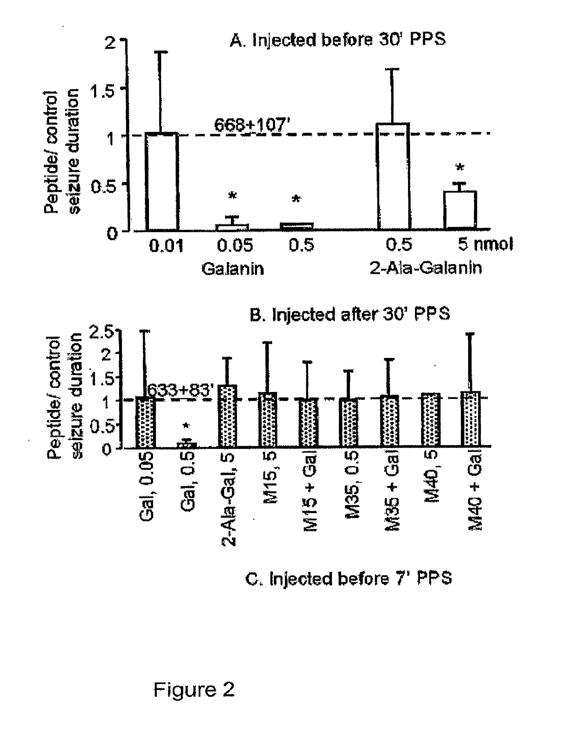 Delta-Sleep-Inducing Peptide - Oscillopsia