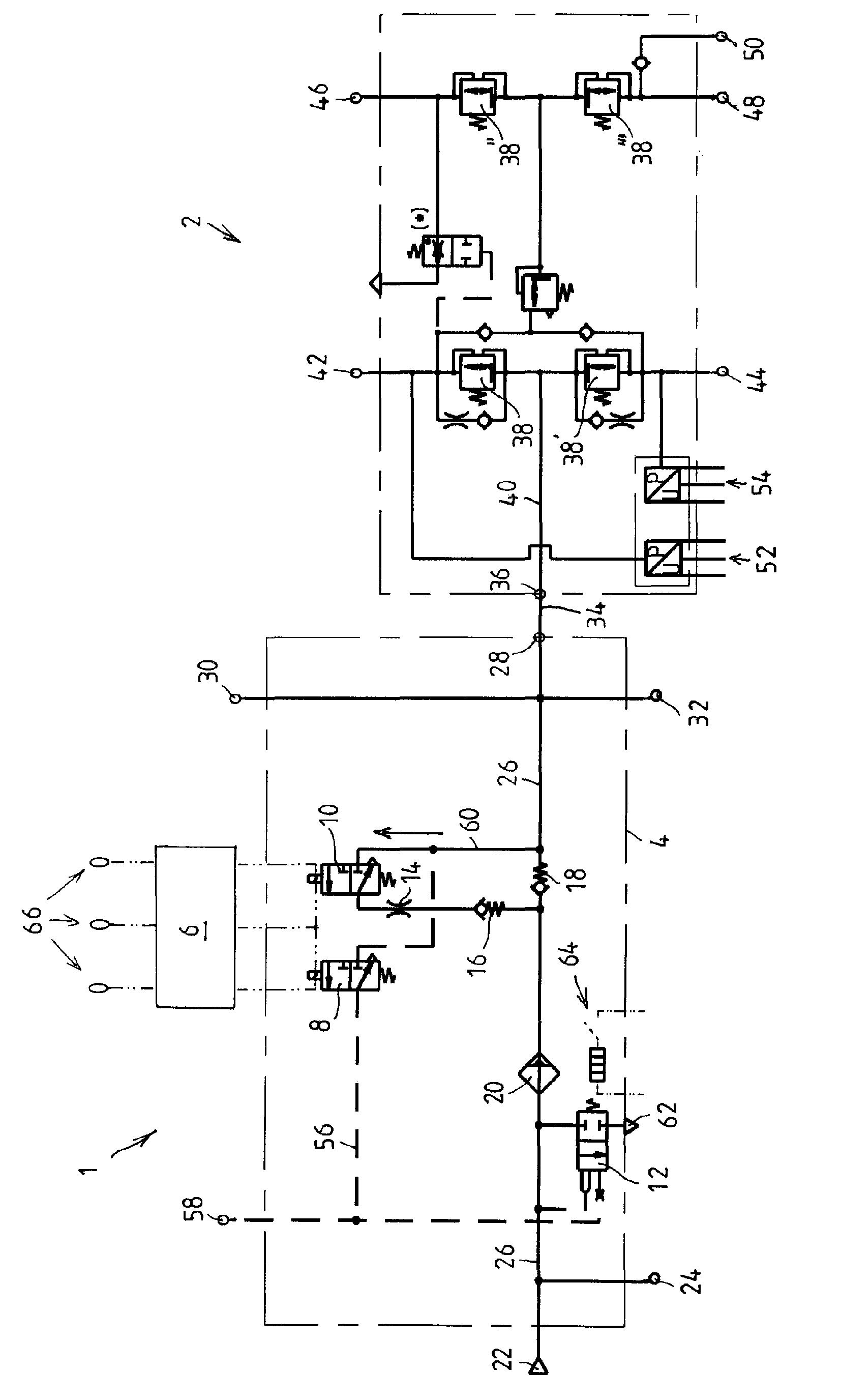 Beste 3 Port Ventil Schaltplan Ideen - Schaltplan Serie Circuit ...