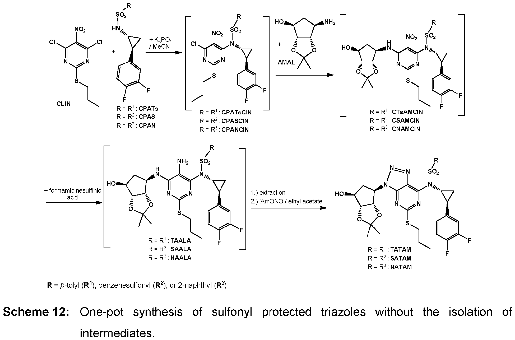 synthesis of tetraphenylcyclopentadienone Read this miscellaneous essay and over 88,000 other research documents multistep synthesis chemistry experiment multistep synthesis of tetraphenylcyclopentadienone in this laboratory experiment a synthesis was performed through several separate steps.