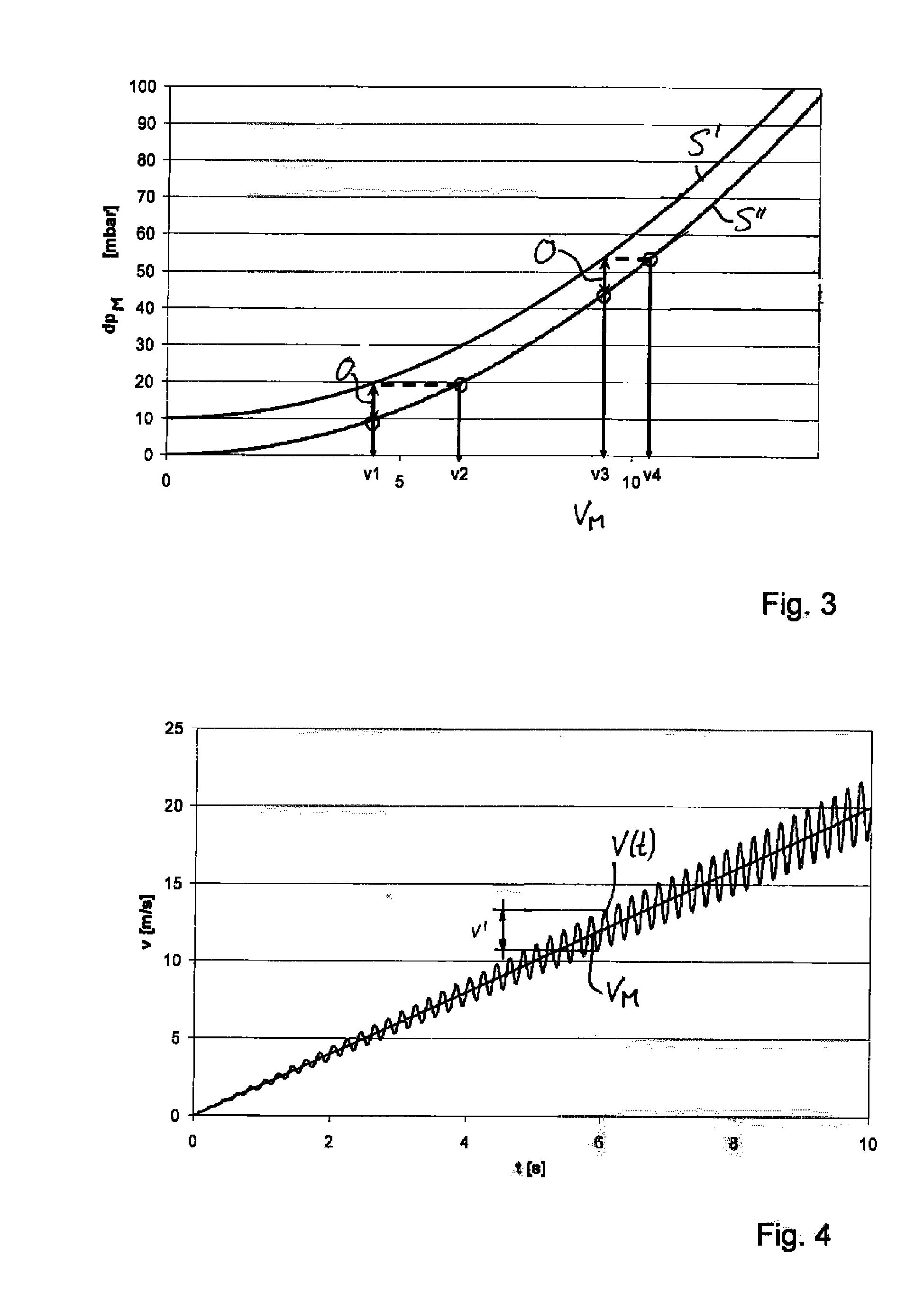 patent ep2581714a1 verfahren zum ermitteln einer absoluten str mungsgeschwindigkeit eines. Black Bedroom Furniture Sets. Home Design Ideas