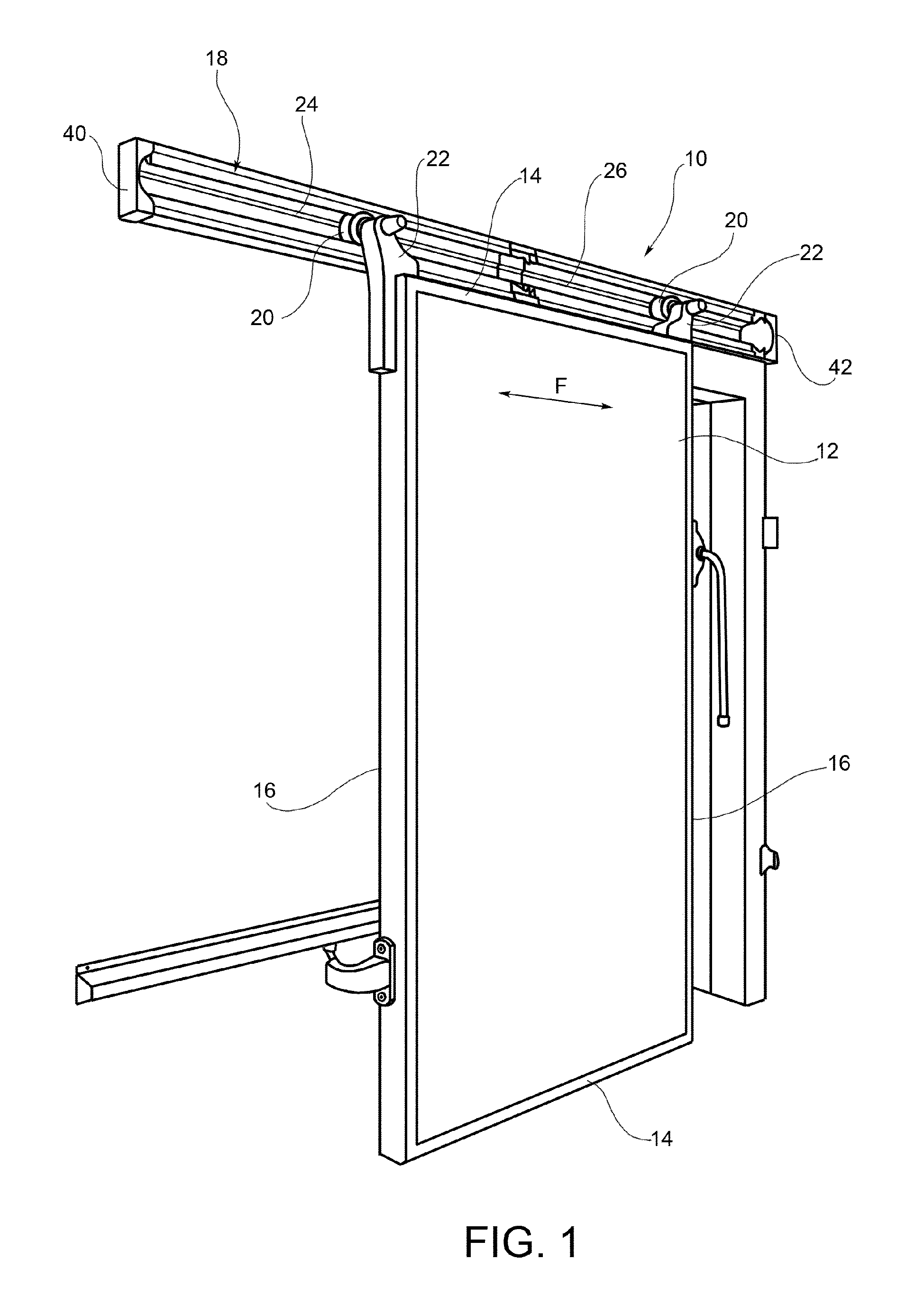 How to draw a sliding door in plan saudireiki patent ep2584131a1 sliding door with reversible system how to draw sliding doors floor plan vtopaller Gallery