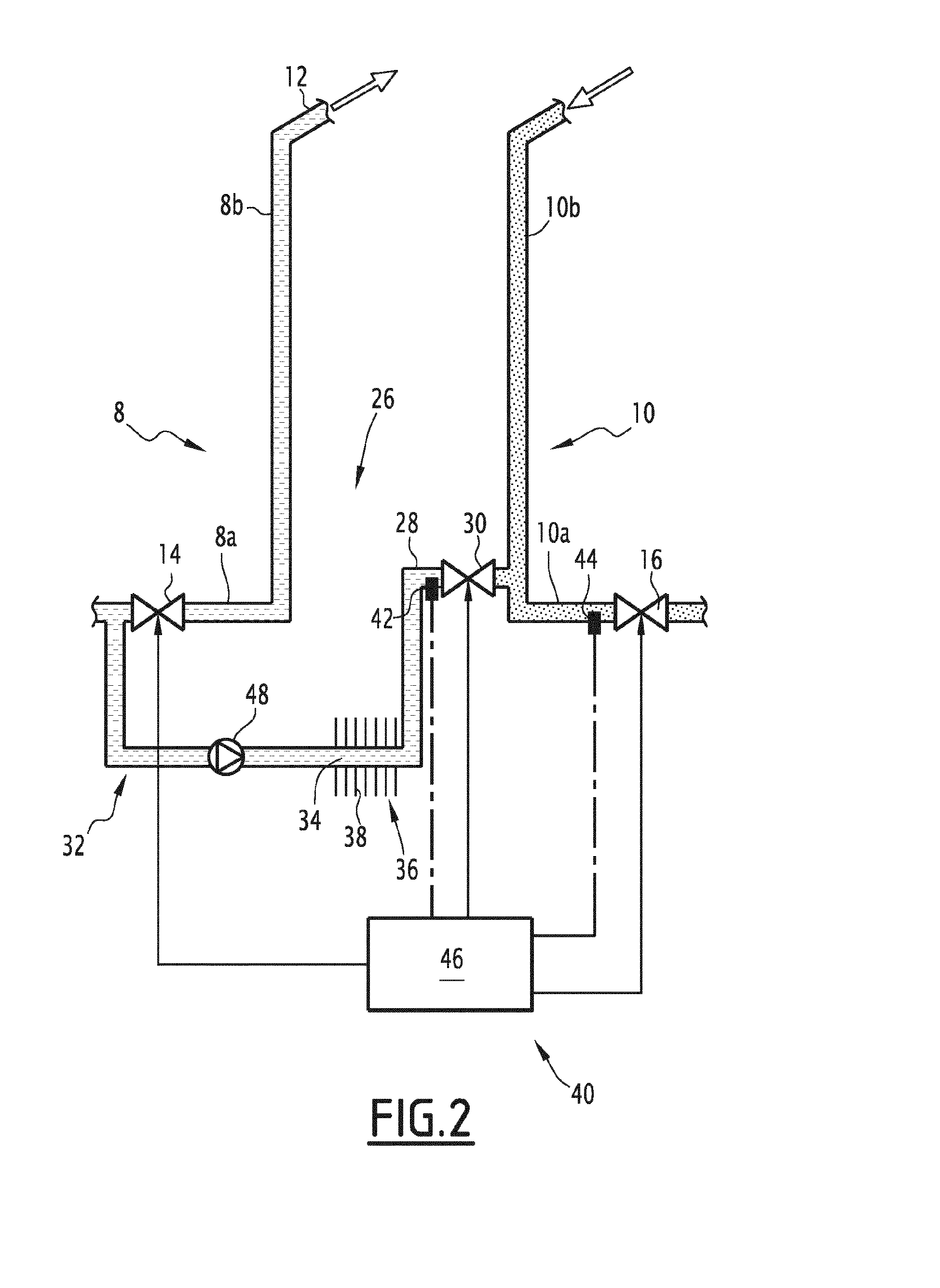 Patent EP A1 Direct solar steam generator and method of