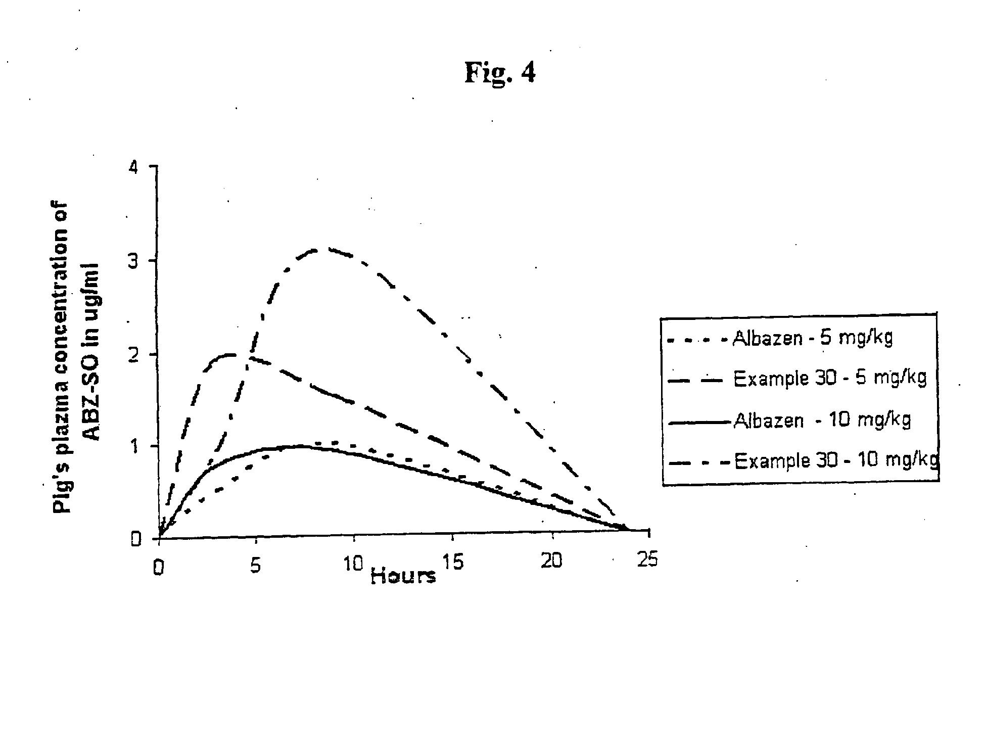 haldol decanoate mechanism of action