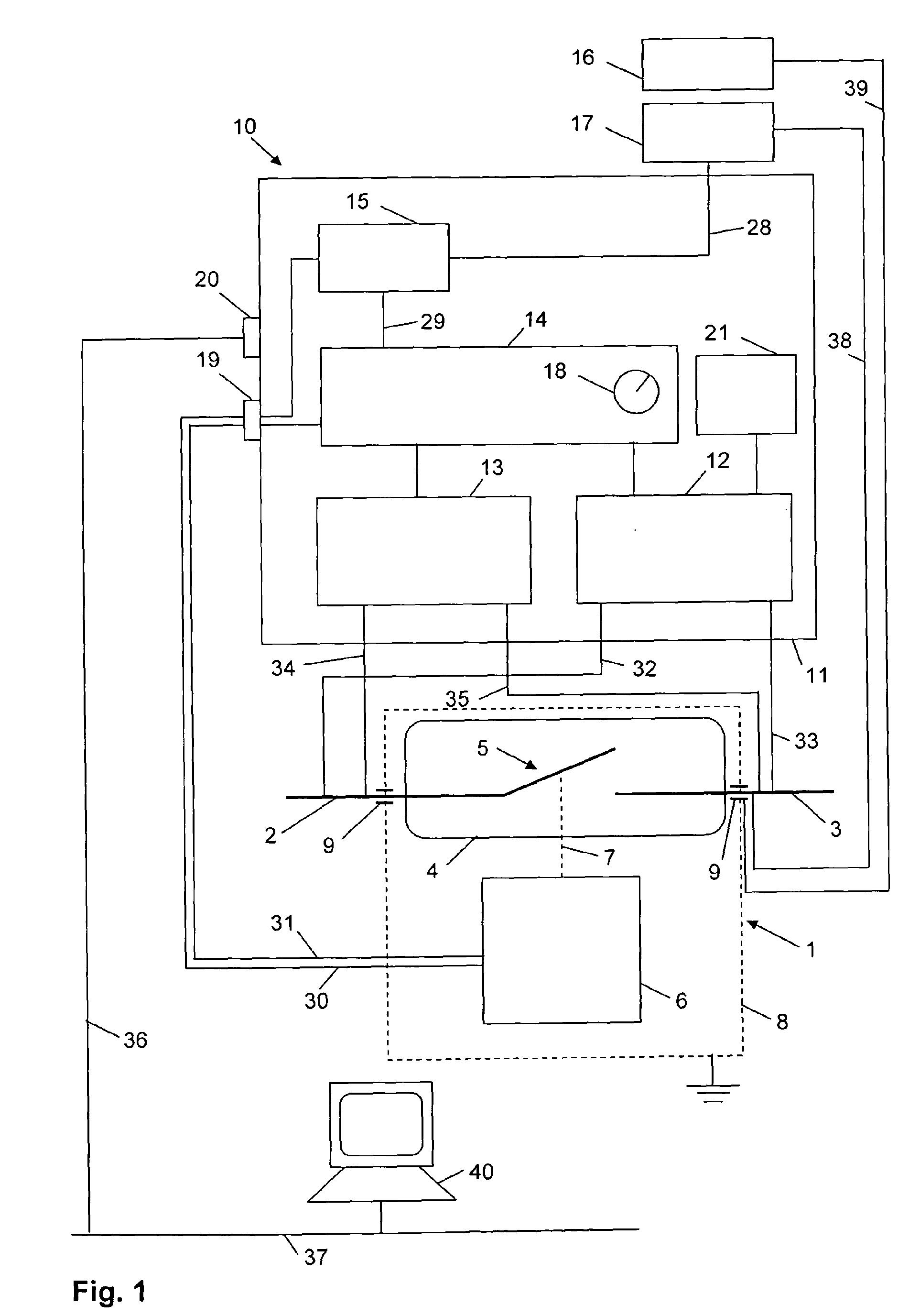 电路 电路图 电子 原理图 1925_2752 竖版 竖屏