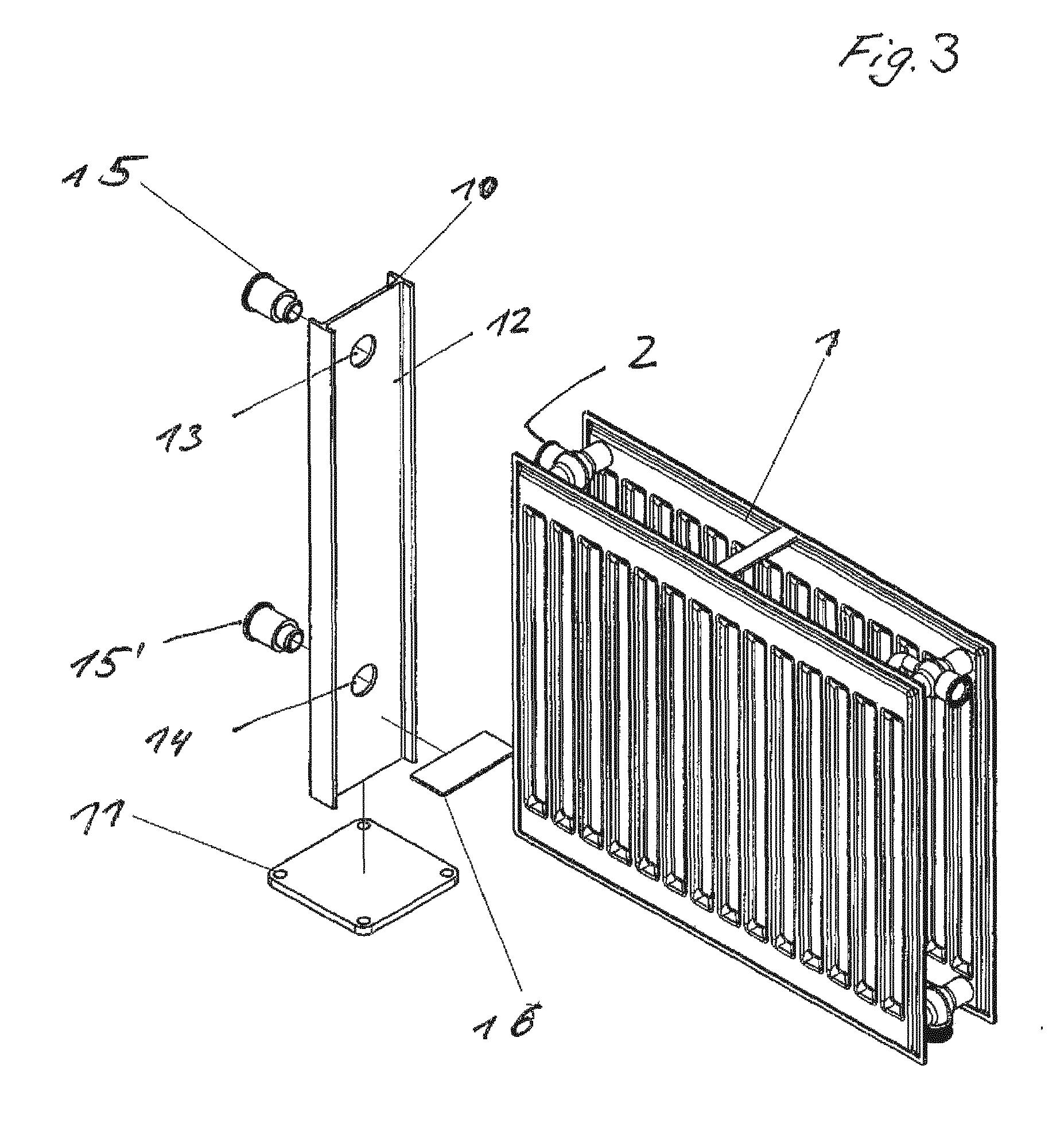 patent ep2728267a1 standkonsole f r heizk rper google patents. Black Bedroom Furniture Sets. Home Design Ideas