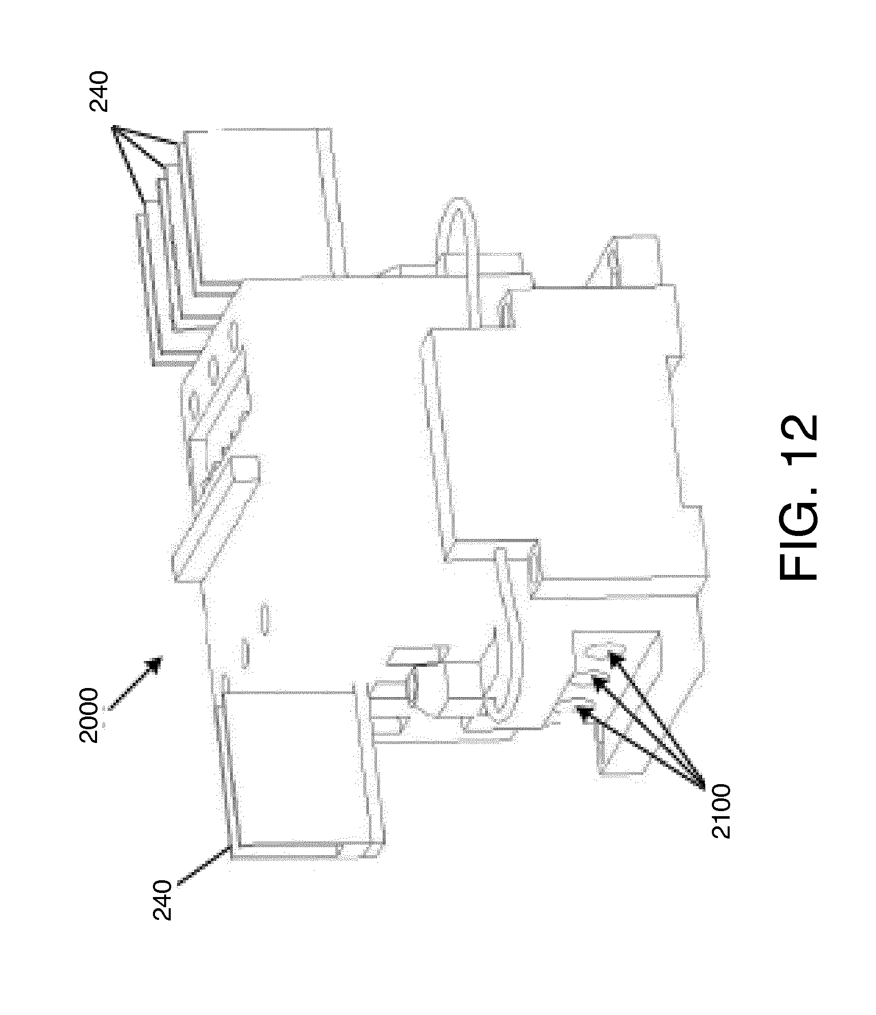 patent ep2747116a1 - three-phase ground fault circuit interrupter