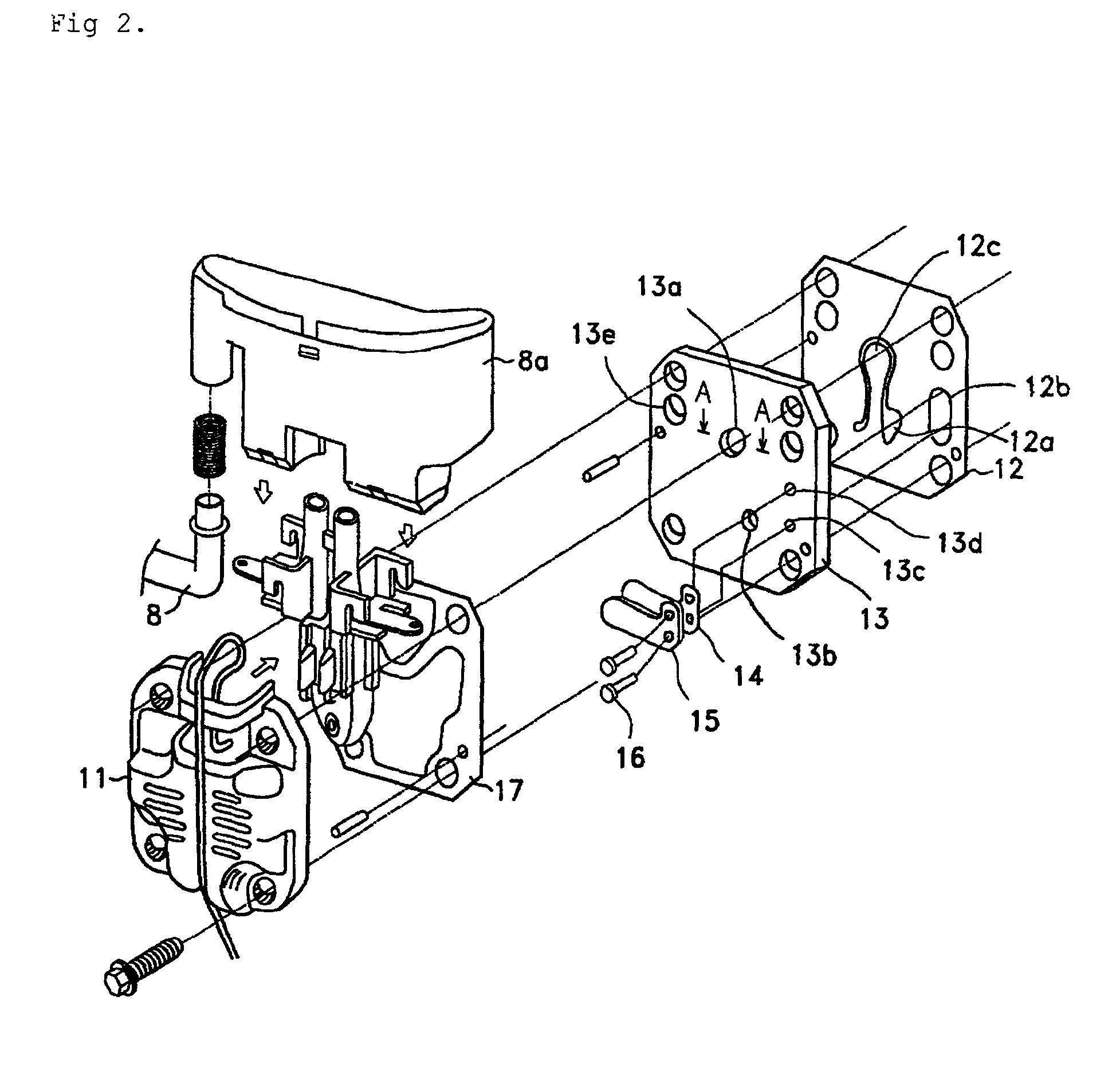copeland compressor parts manual