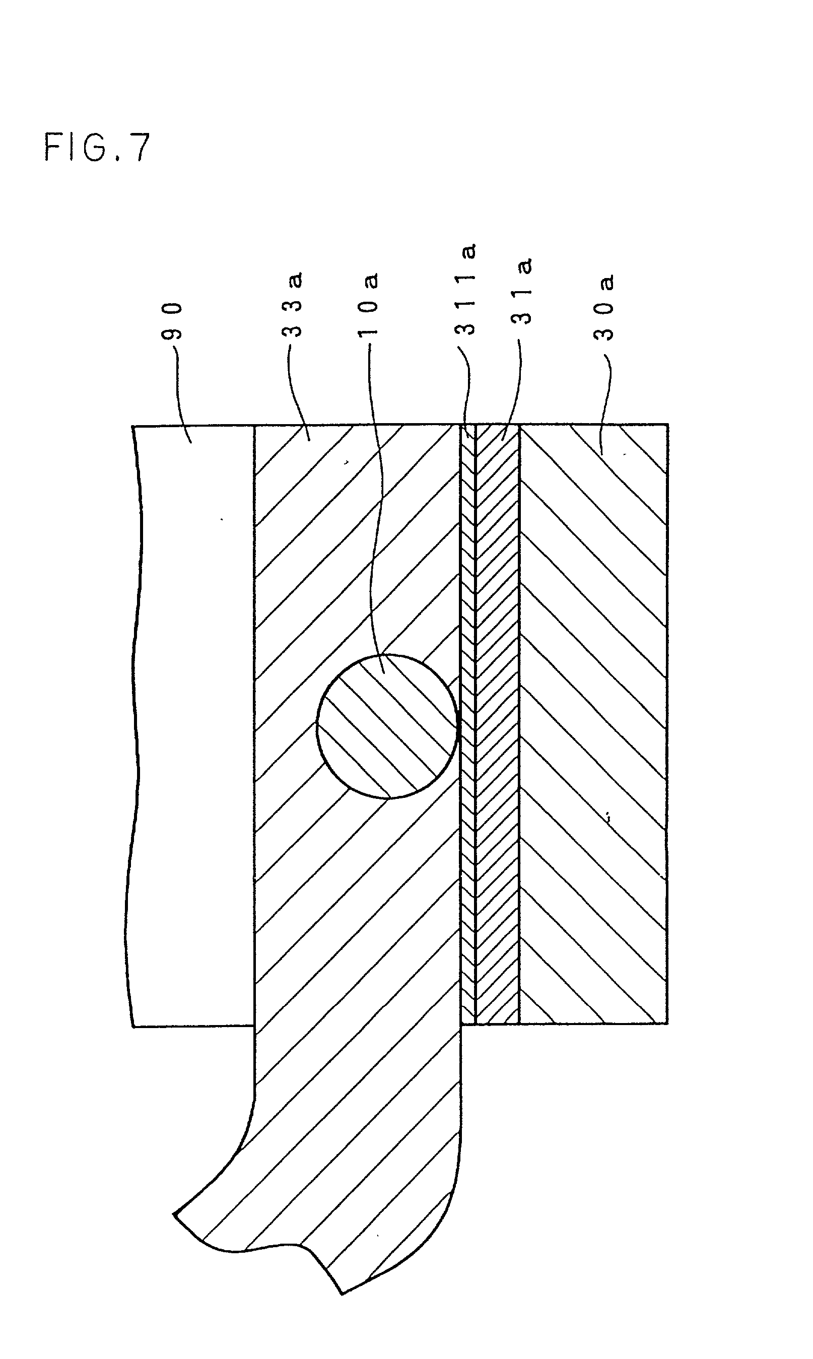 Patent Us20010030537 Magnetic Field Detection Device Google Patents Weak Signal Amplifier Circuit Diagram Composed Of Magnetosensitive Drawing
