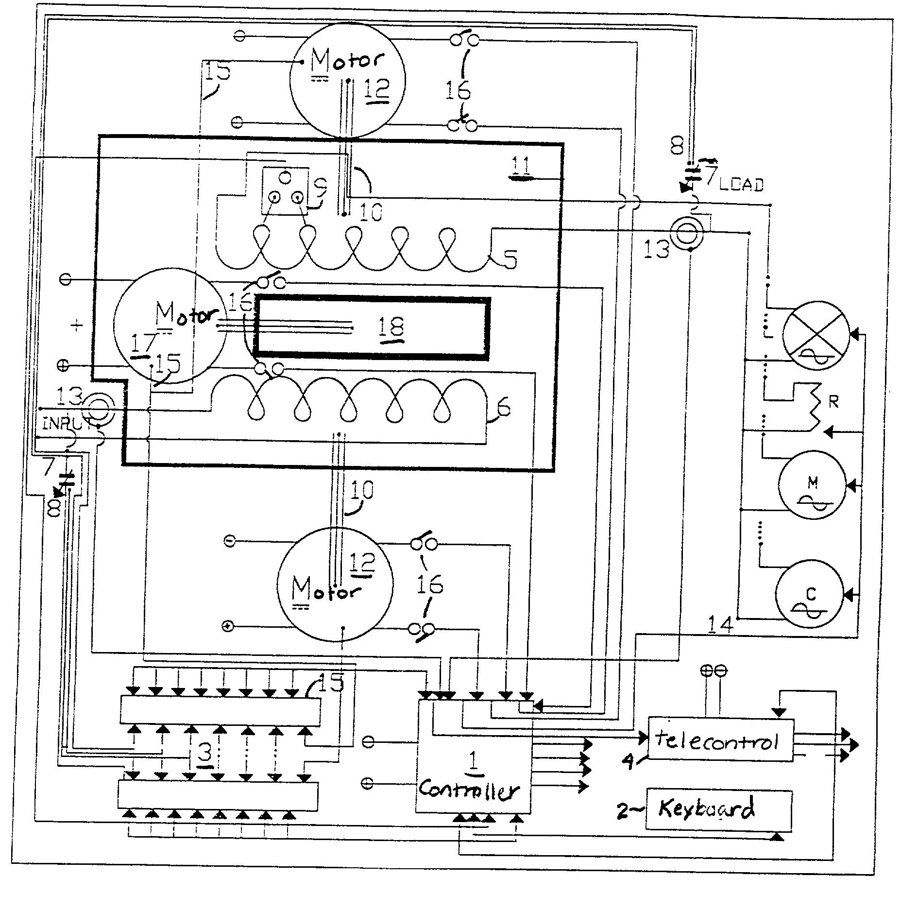 电路 电路图 电子 原理图 1890_1875
