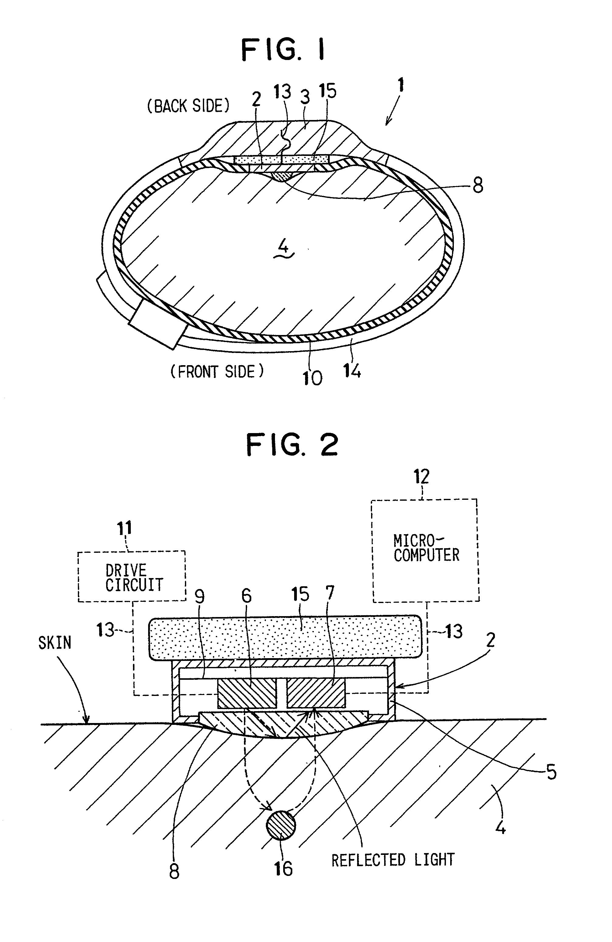 patent us20010056243