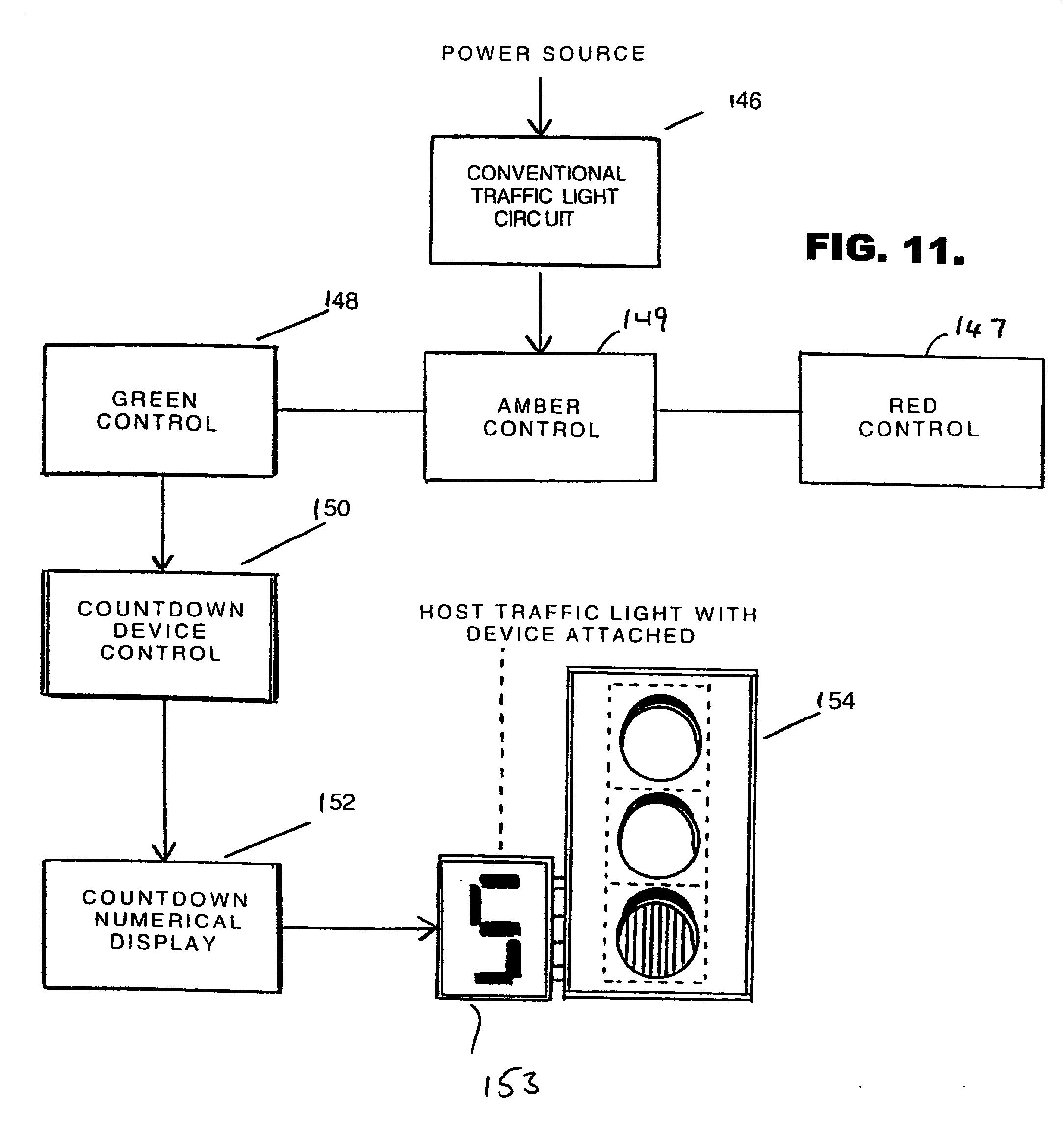 Priority Traffic Light Control Schematic Trusted Wiring Diagram Ladder Logic Controller Using Arduino Report Design Of Intelligent Circuit