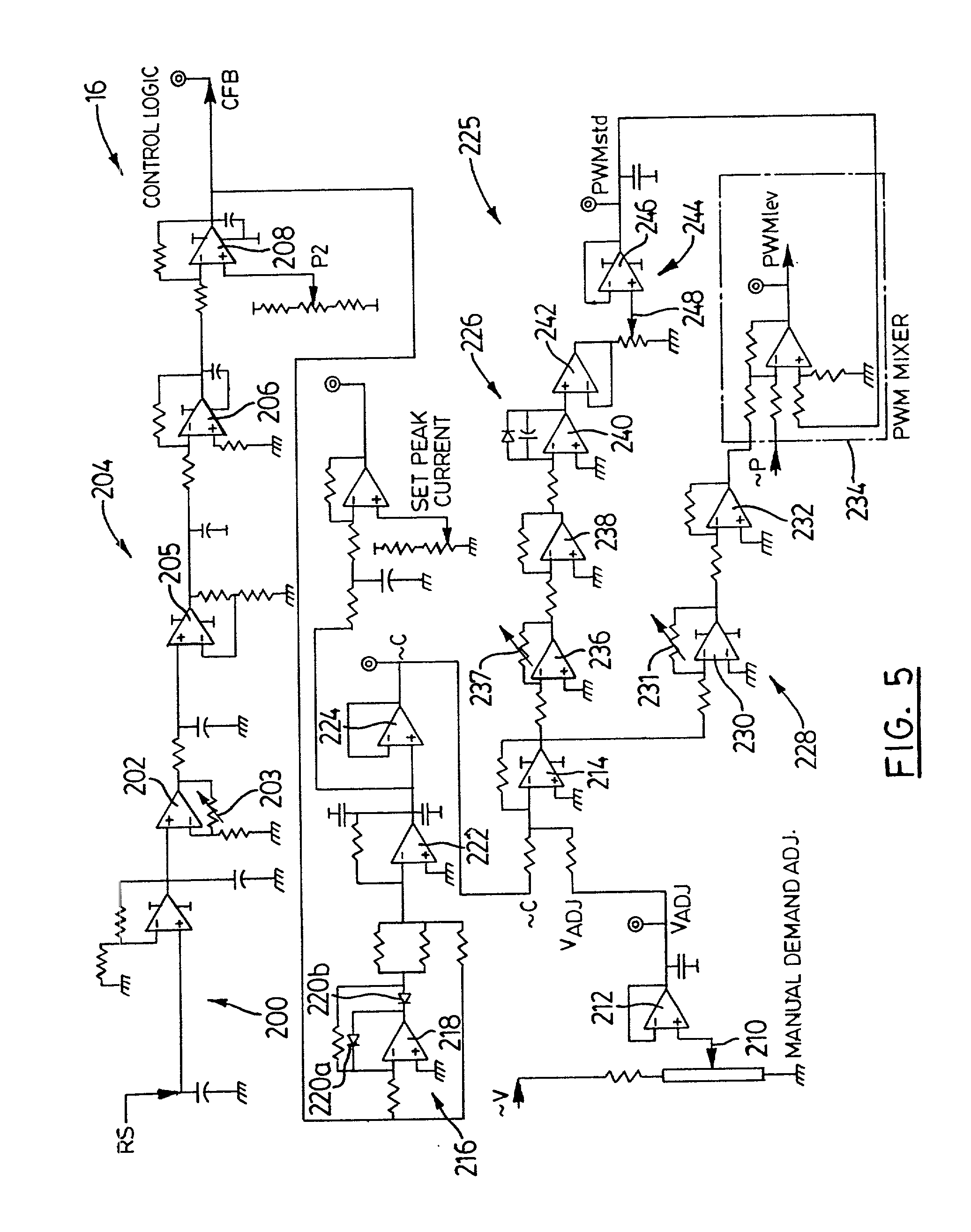 paten us20020017881 apparatus for dimming a fluorescent l with Light Ballast Wiring Diagram patent drawing