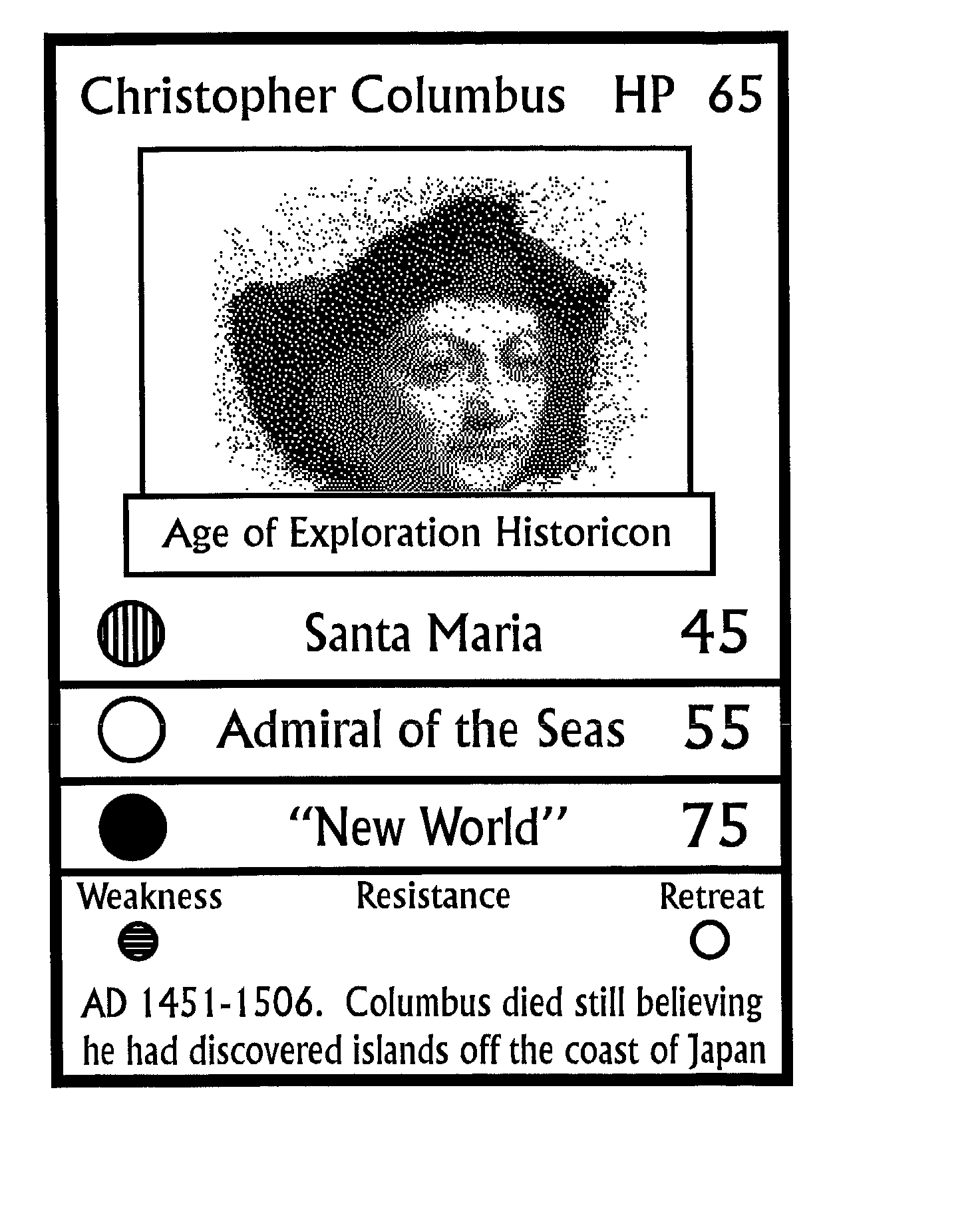 patent us20020043764 educational trading card game and method