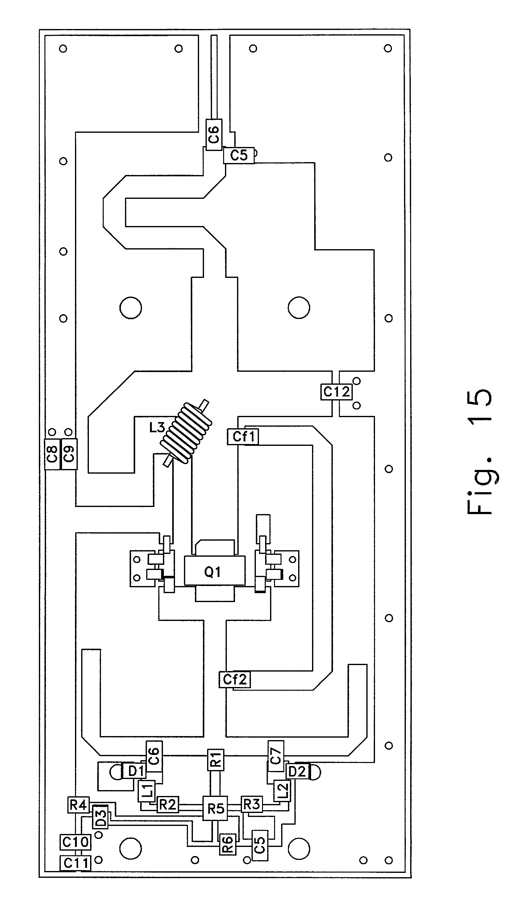 patent us20020050848 - voltage clamping circuit