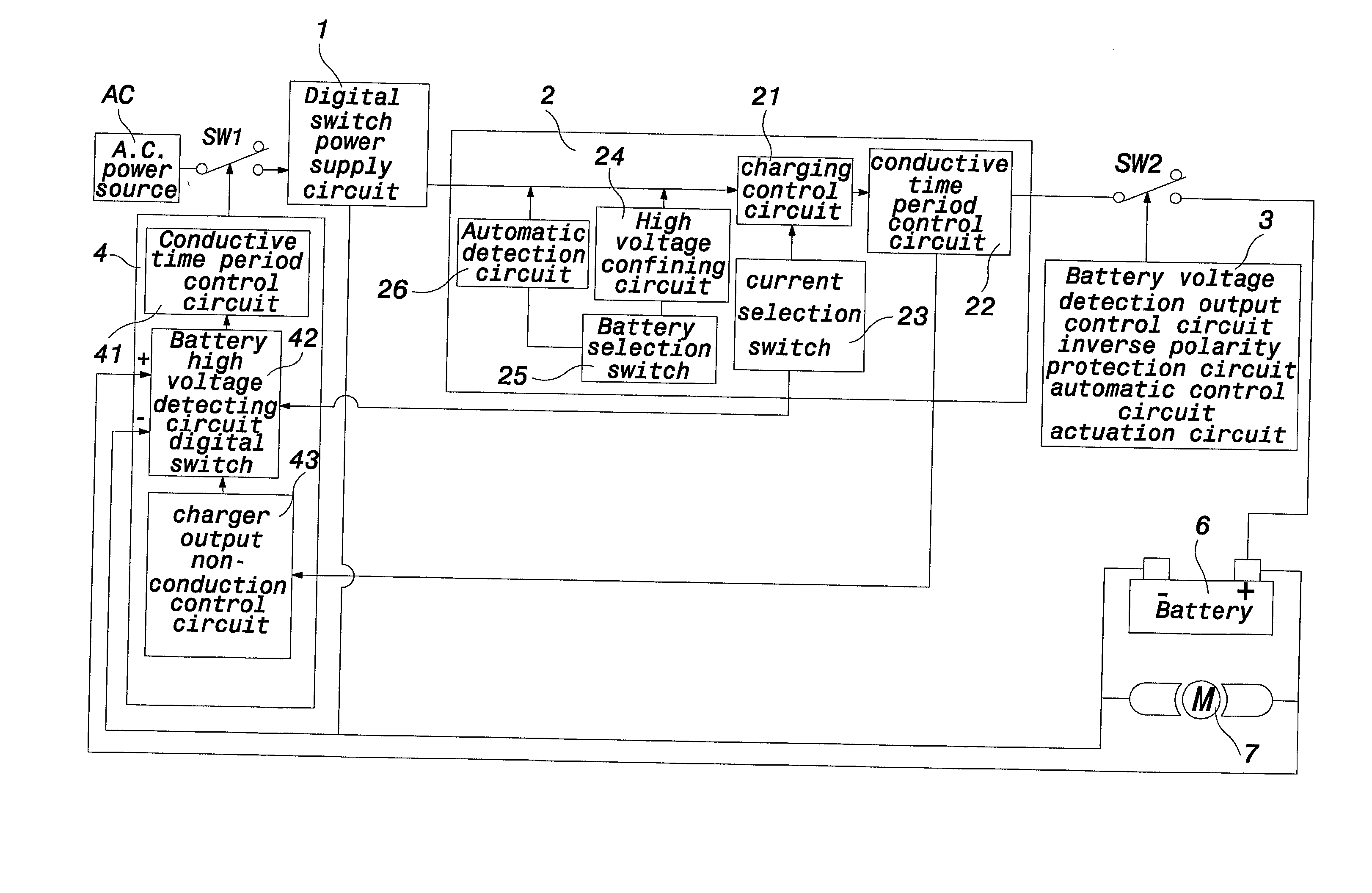 Brevet Us20020070708 Battery Charging Device Google Brevets Ac Current Source Circuit Patent Drawing