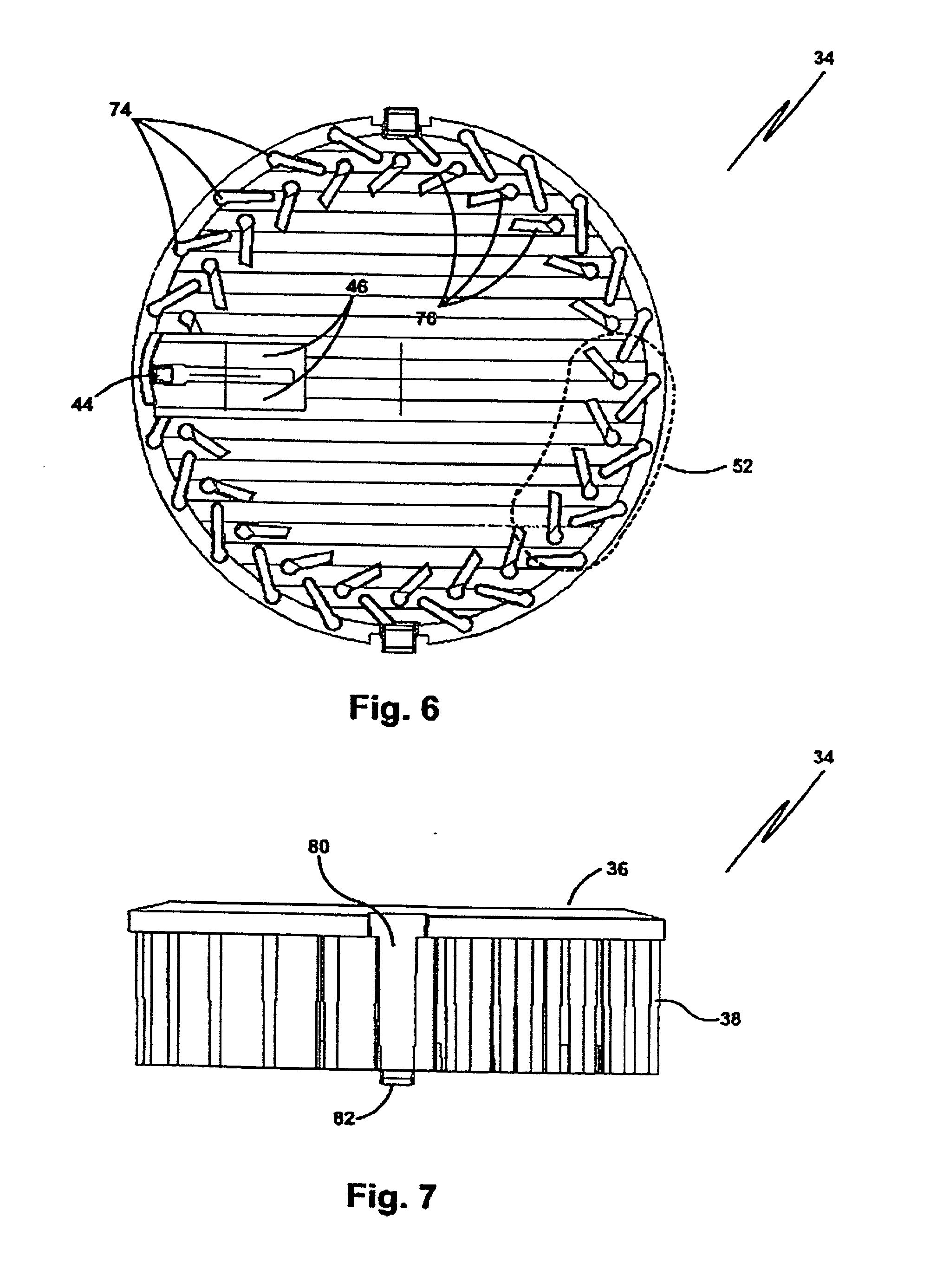 patent us20020084907 - photoelectric smoke detector and chamber therefor