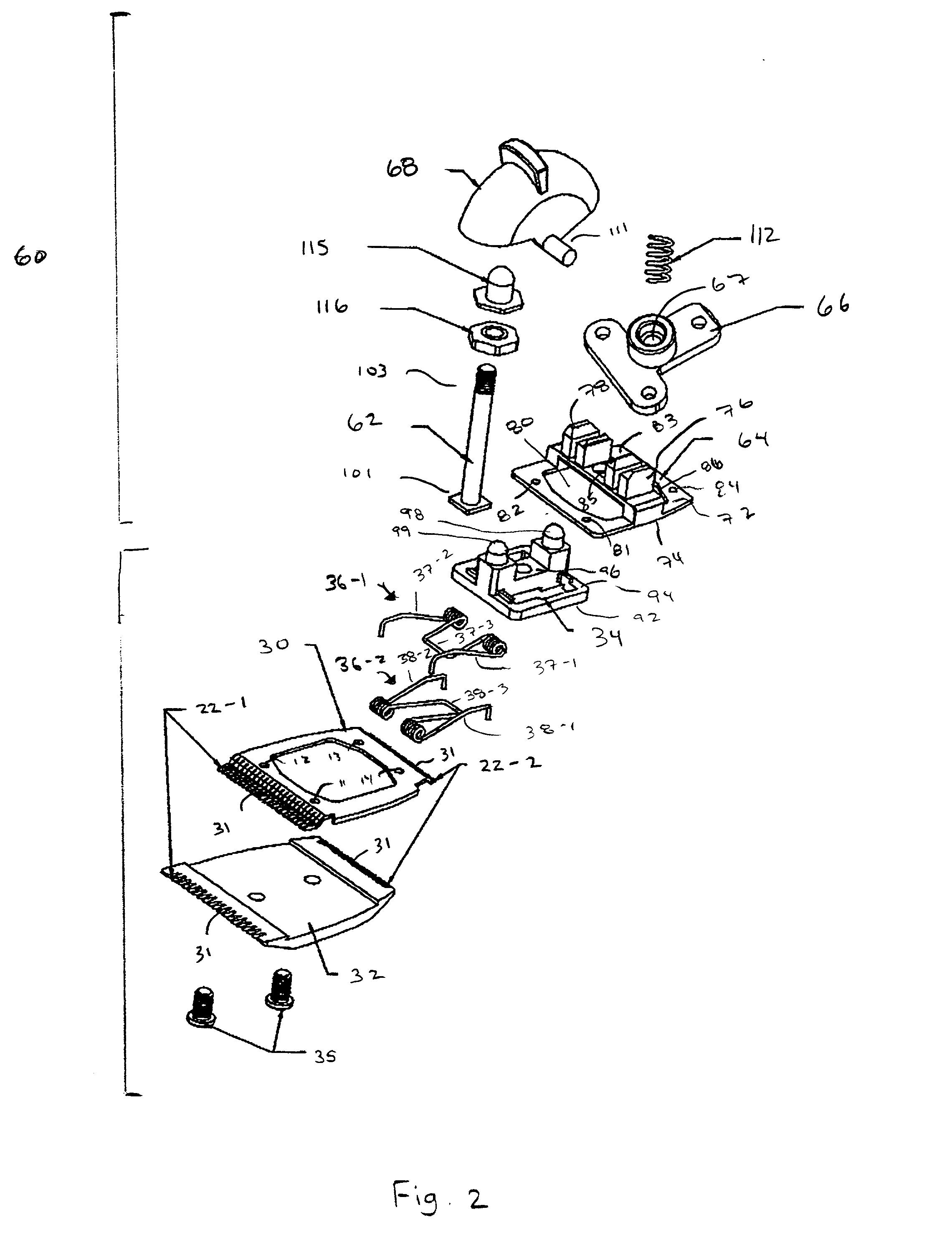 conair hair clipper replacement blades wiring diagrams