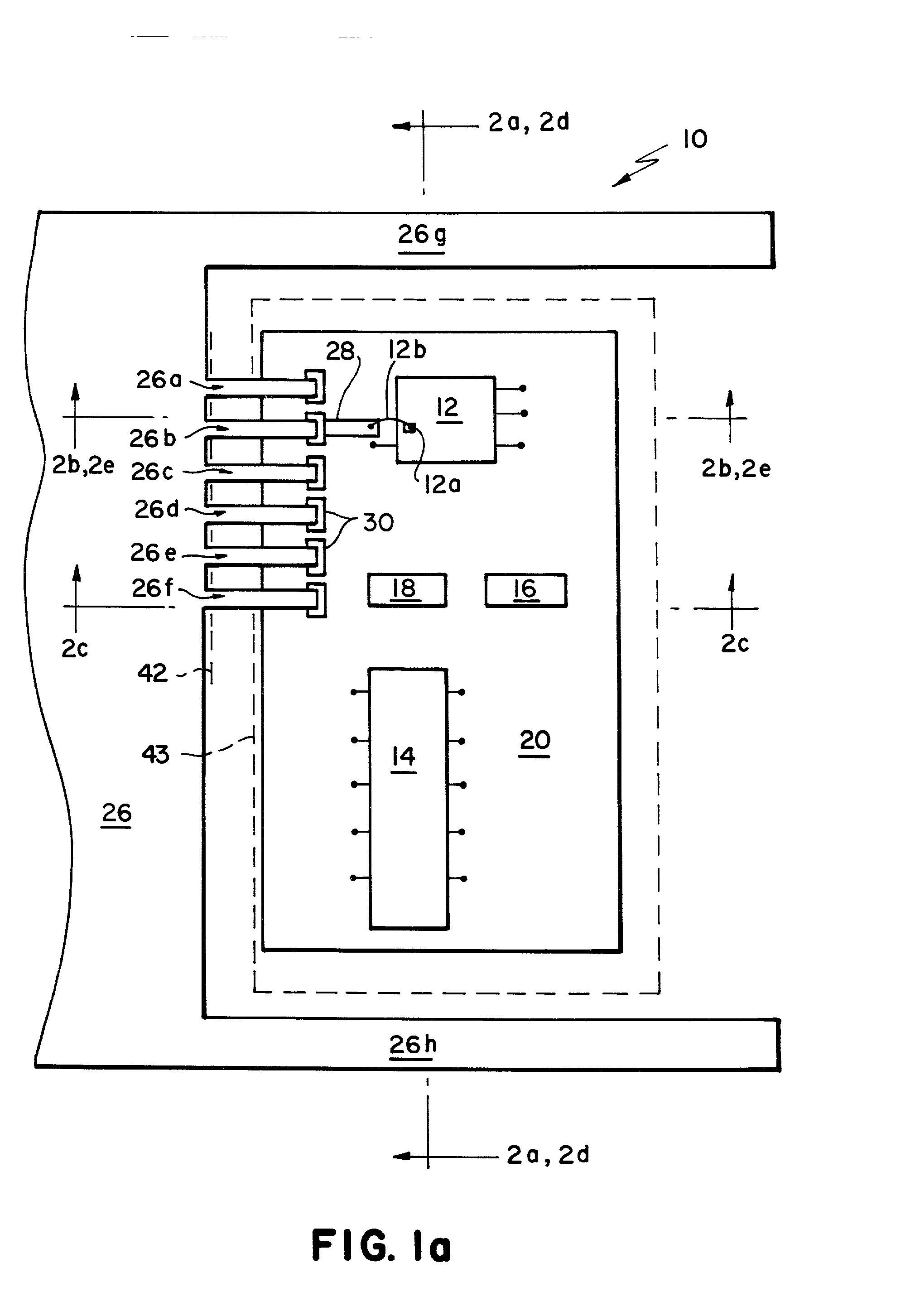 us100超声波电路图