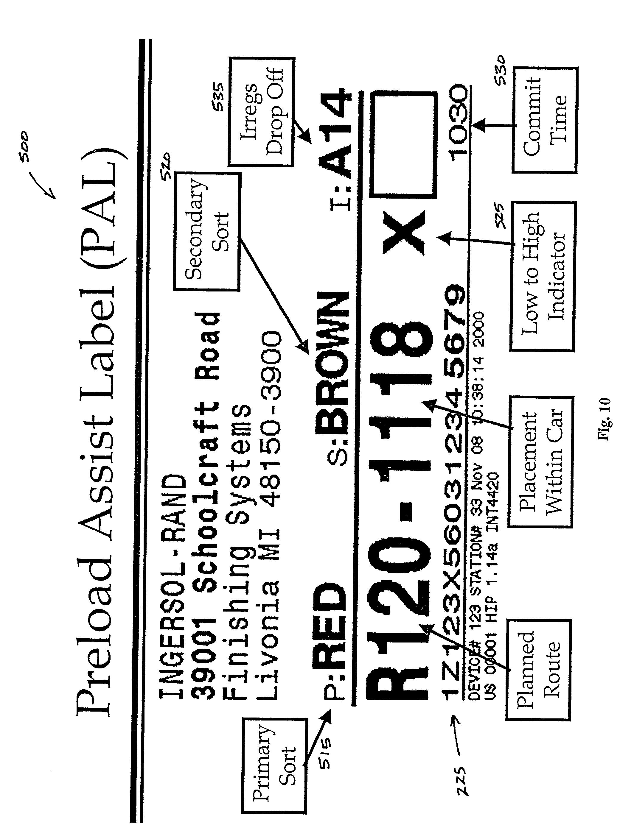 ups smart labels A ups smart label é uma etiqueta de envio gerada através de computador que pode ser criada utilizando o seu computador pessoal.