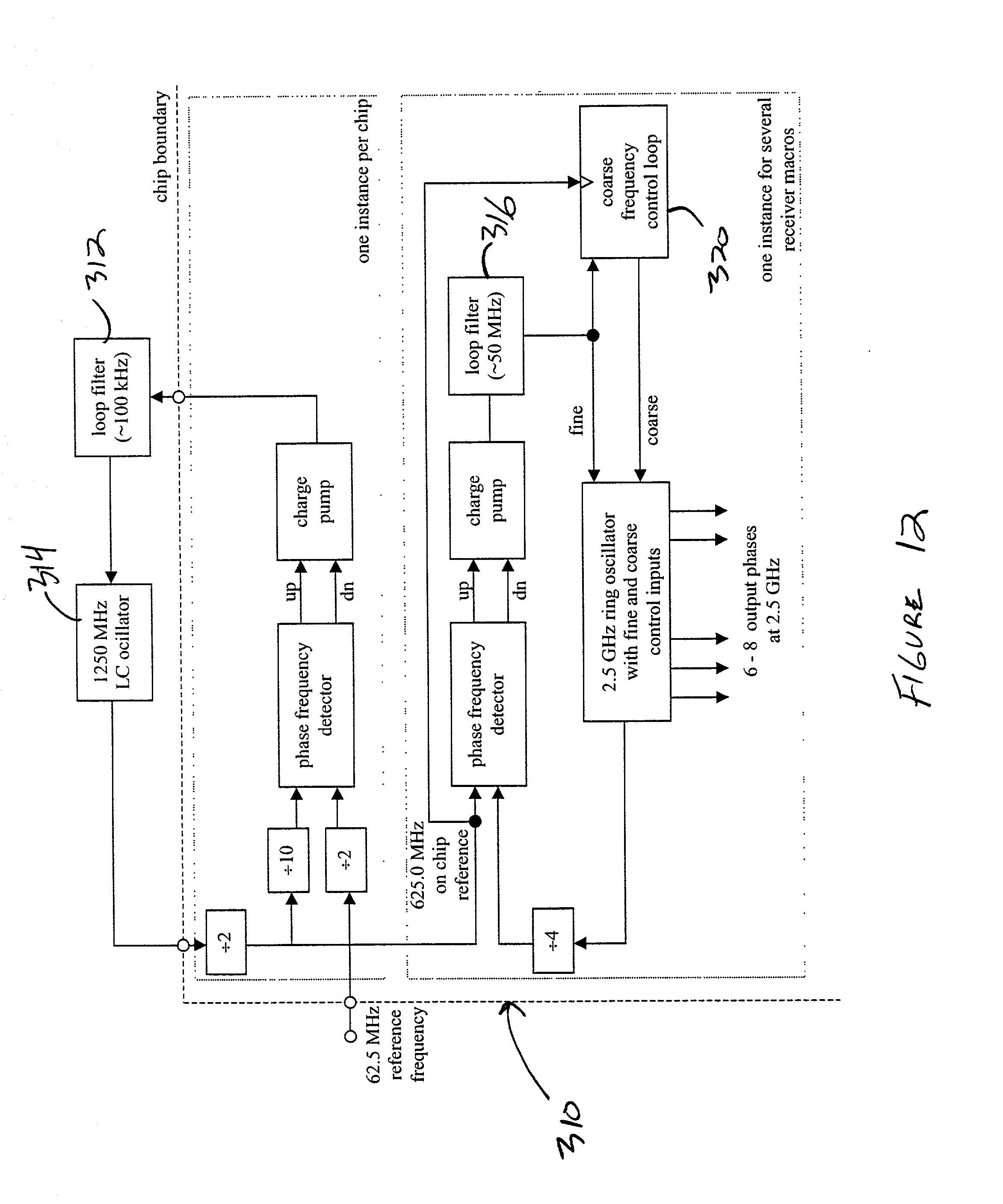 Patent Us20020136343 Analog Unidirectional Serial Link Settling Lowpass Filter Schematic Diagram Circuit Wiring Diagrams Drawing