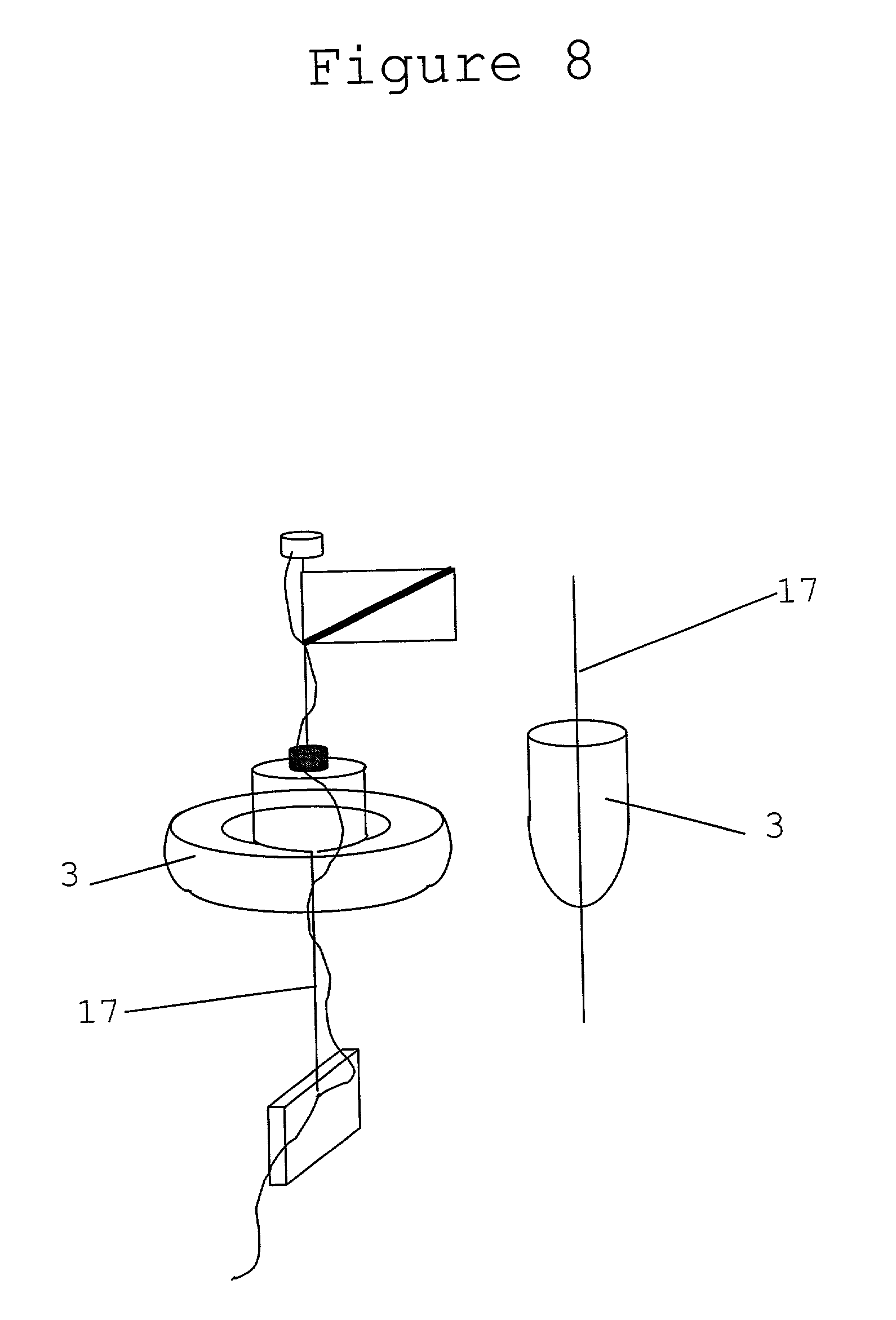 patent us20020140599  float and gps