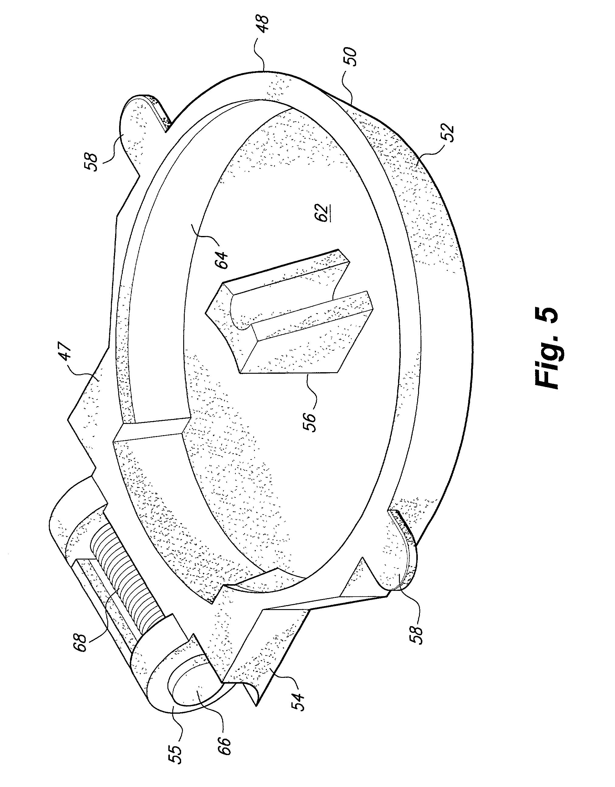 patent us20020142637
