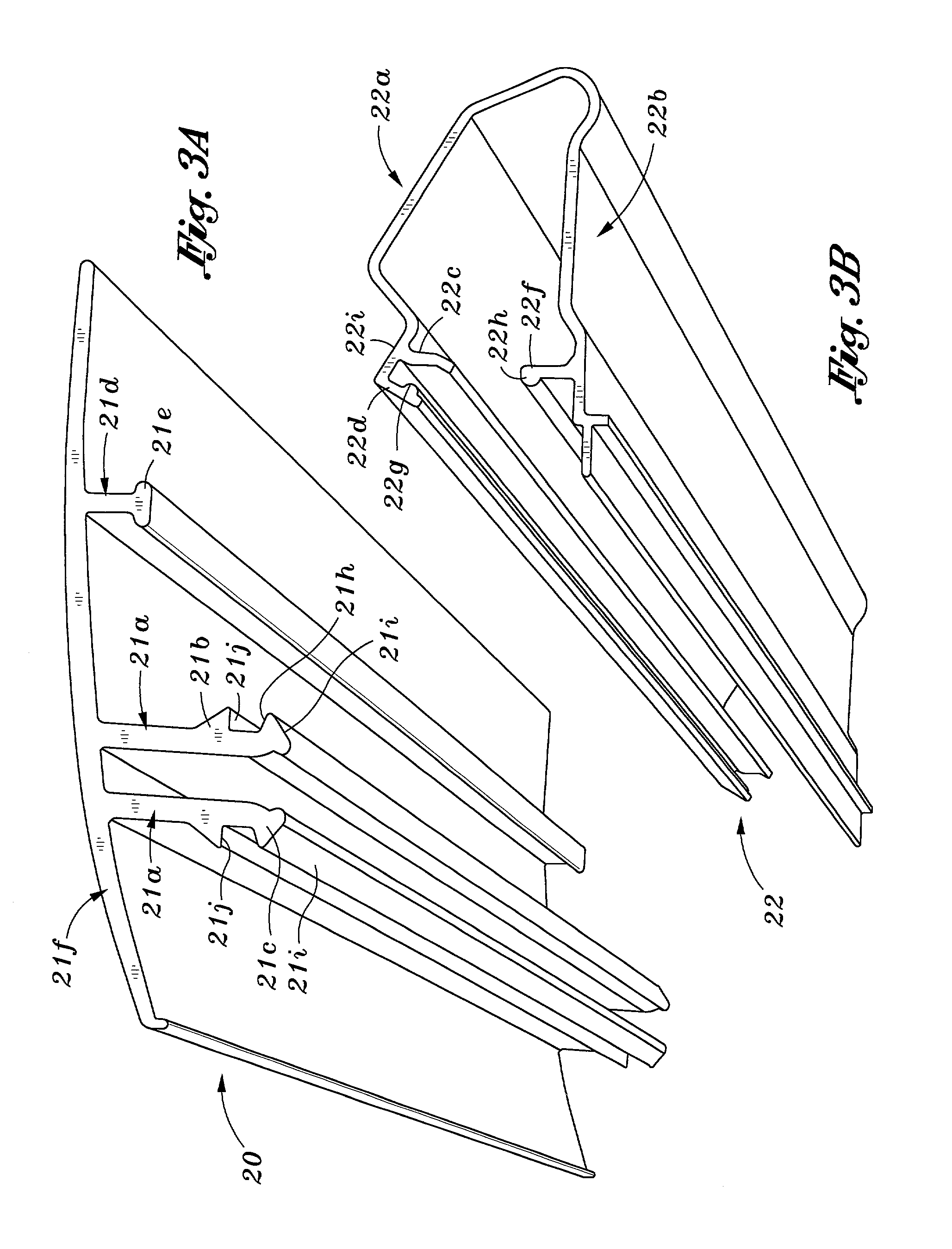 patent us20020144835 self closing electrical raceway and patent drawing