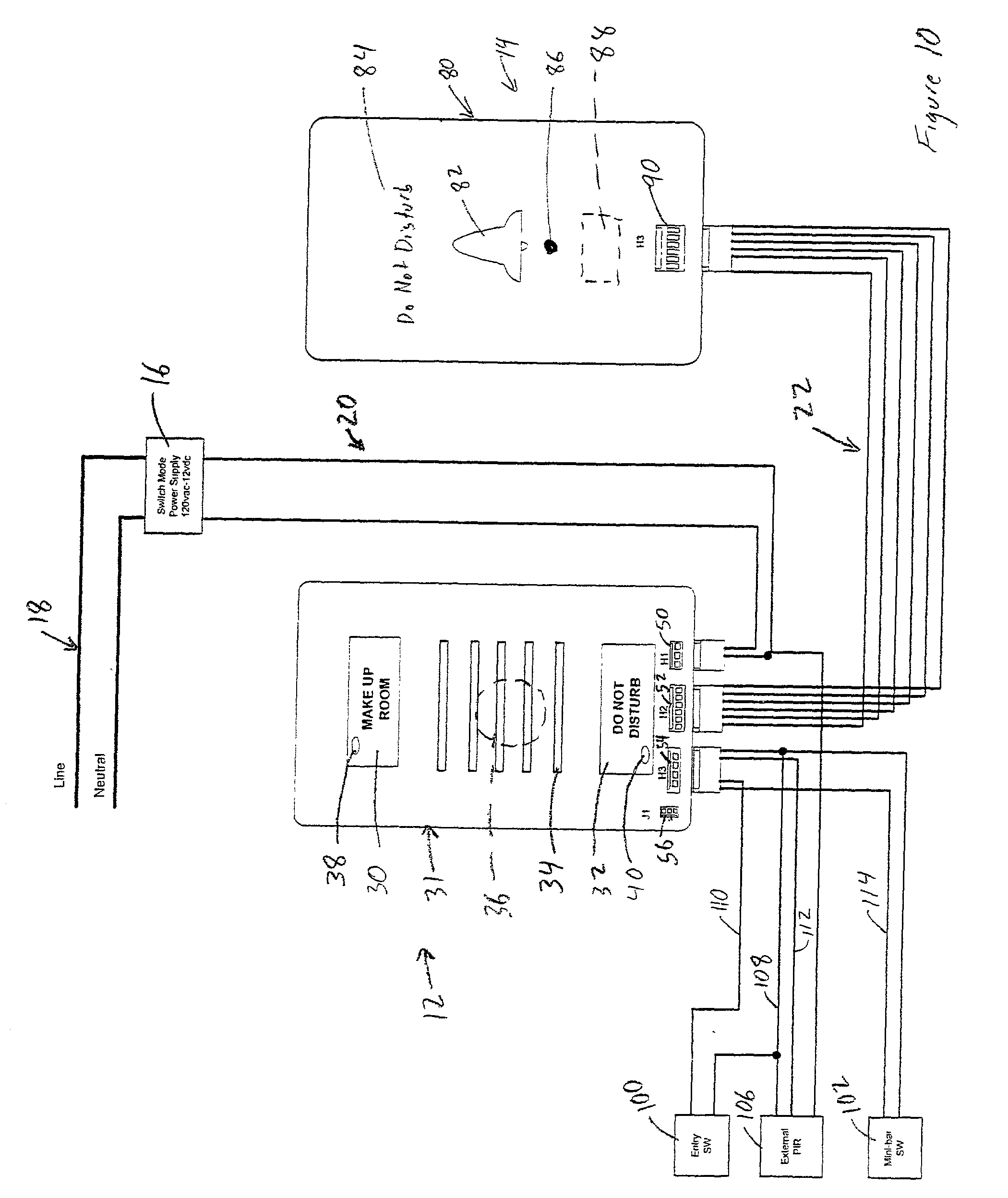 Inncom Thermostat Wiring Diagram - Wiring Diagram •