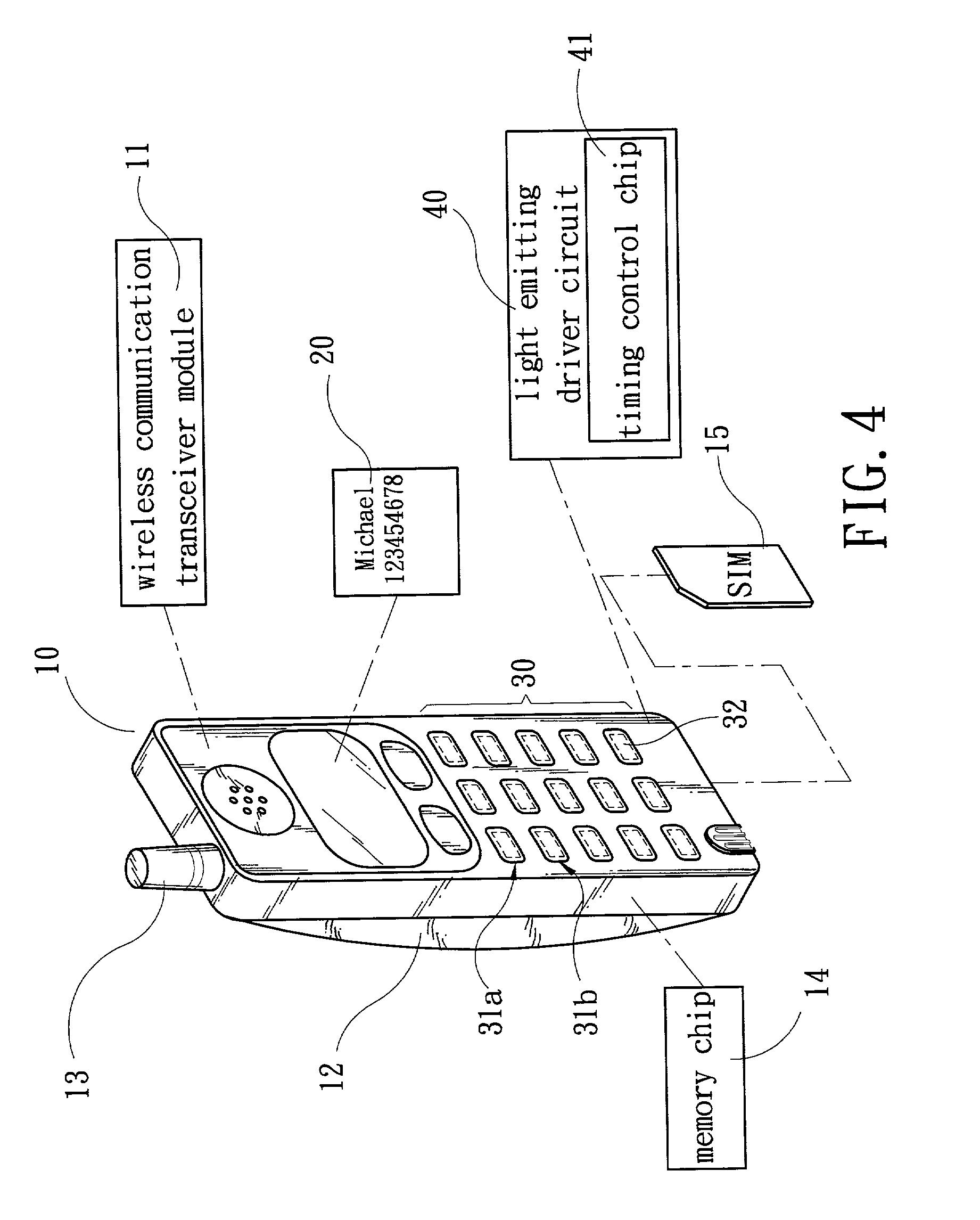 patent us20020183098