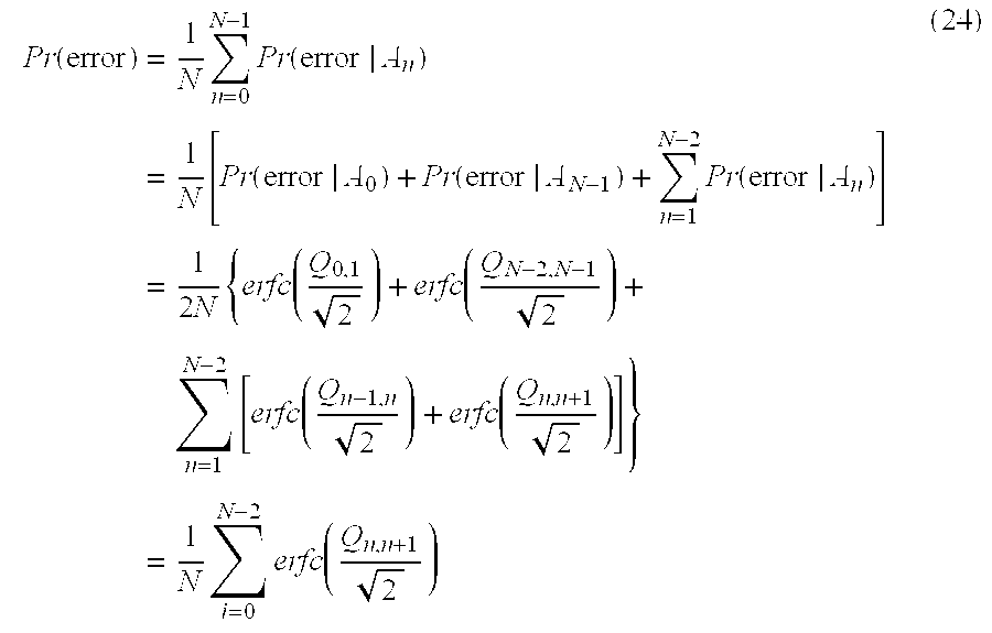 Symbol For Probability