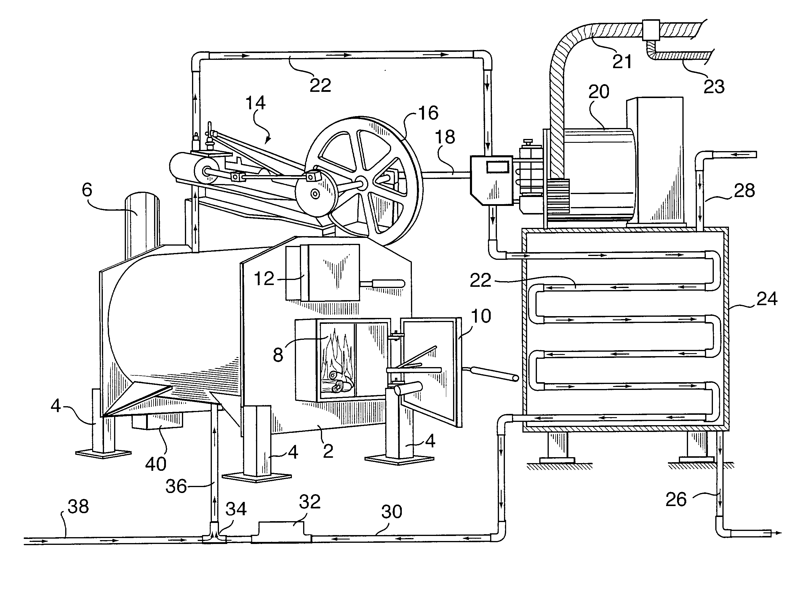 patent us20030005700