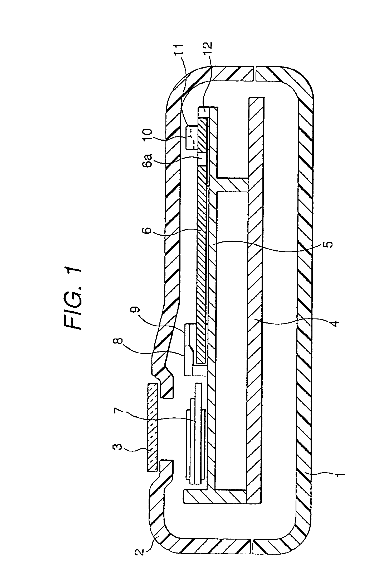 Patent Us20030007333 Printed Circuit Board Holding Structure Pcb Boardcircuit For Led Light 0011 Drawing