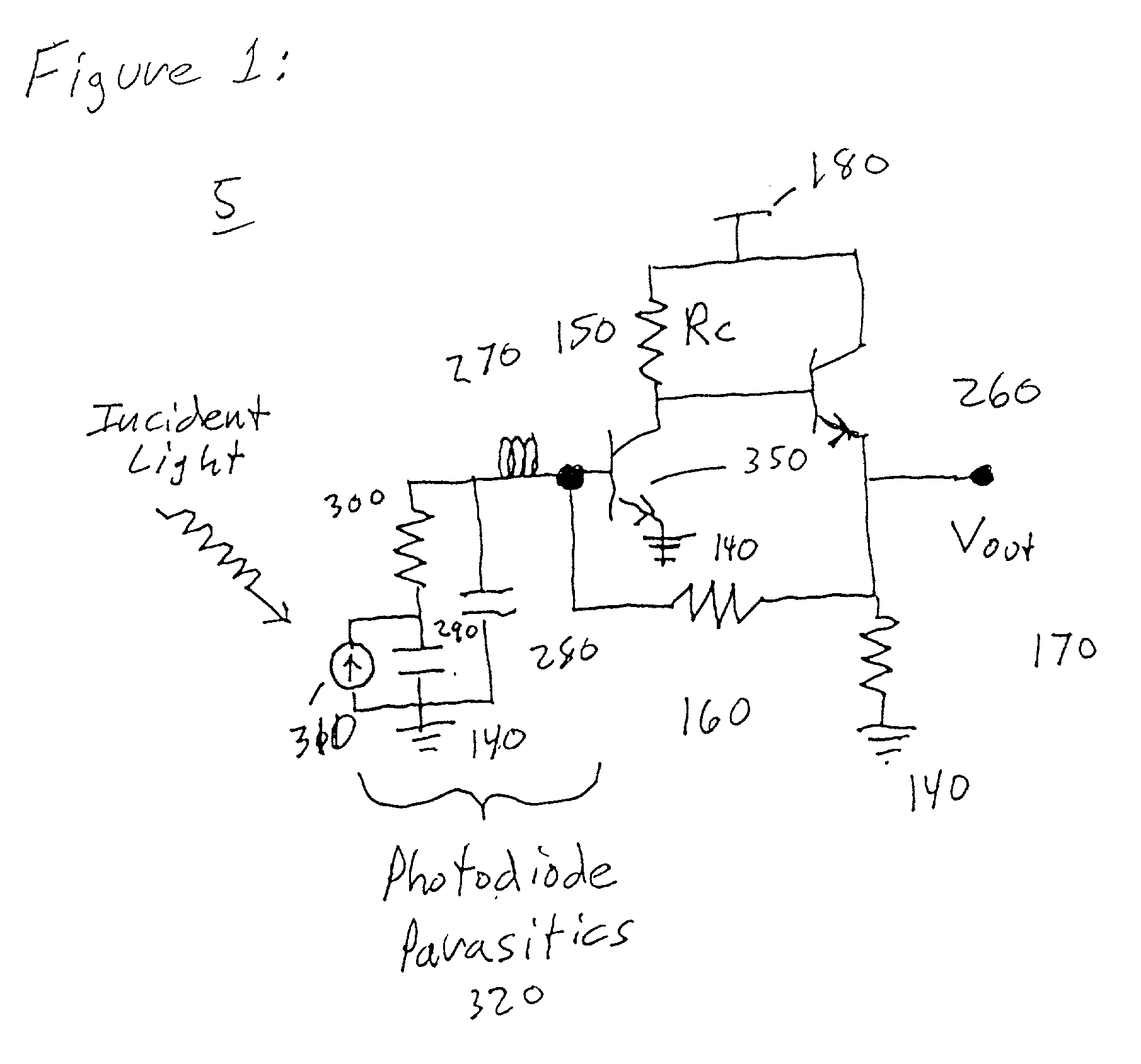 US20030016084 on heterojunction bipolar transistor