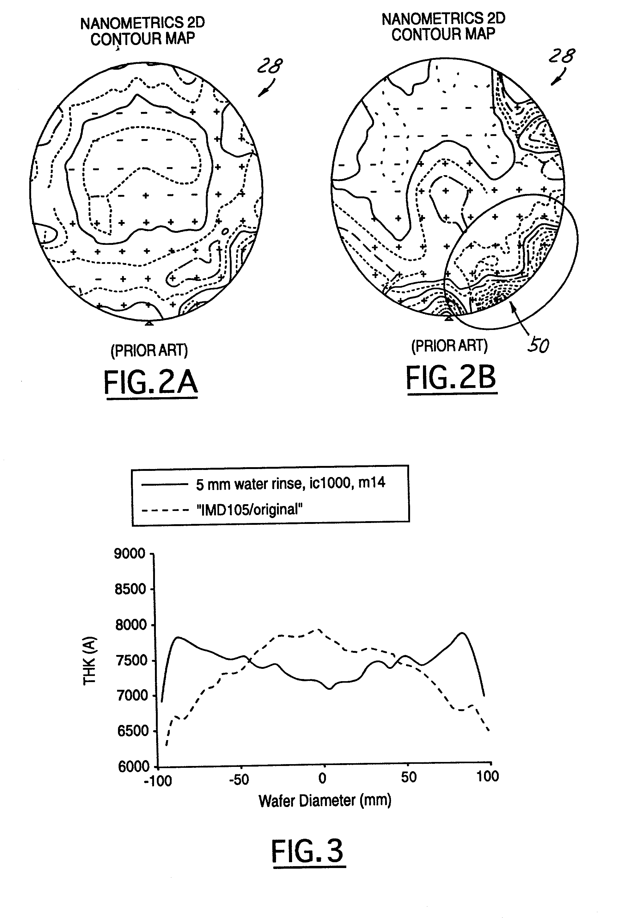 Patent US20030017784 - Method for improving thickness uniformity ...