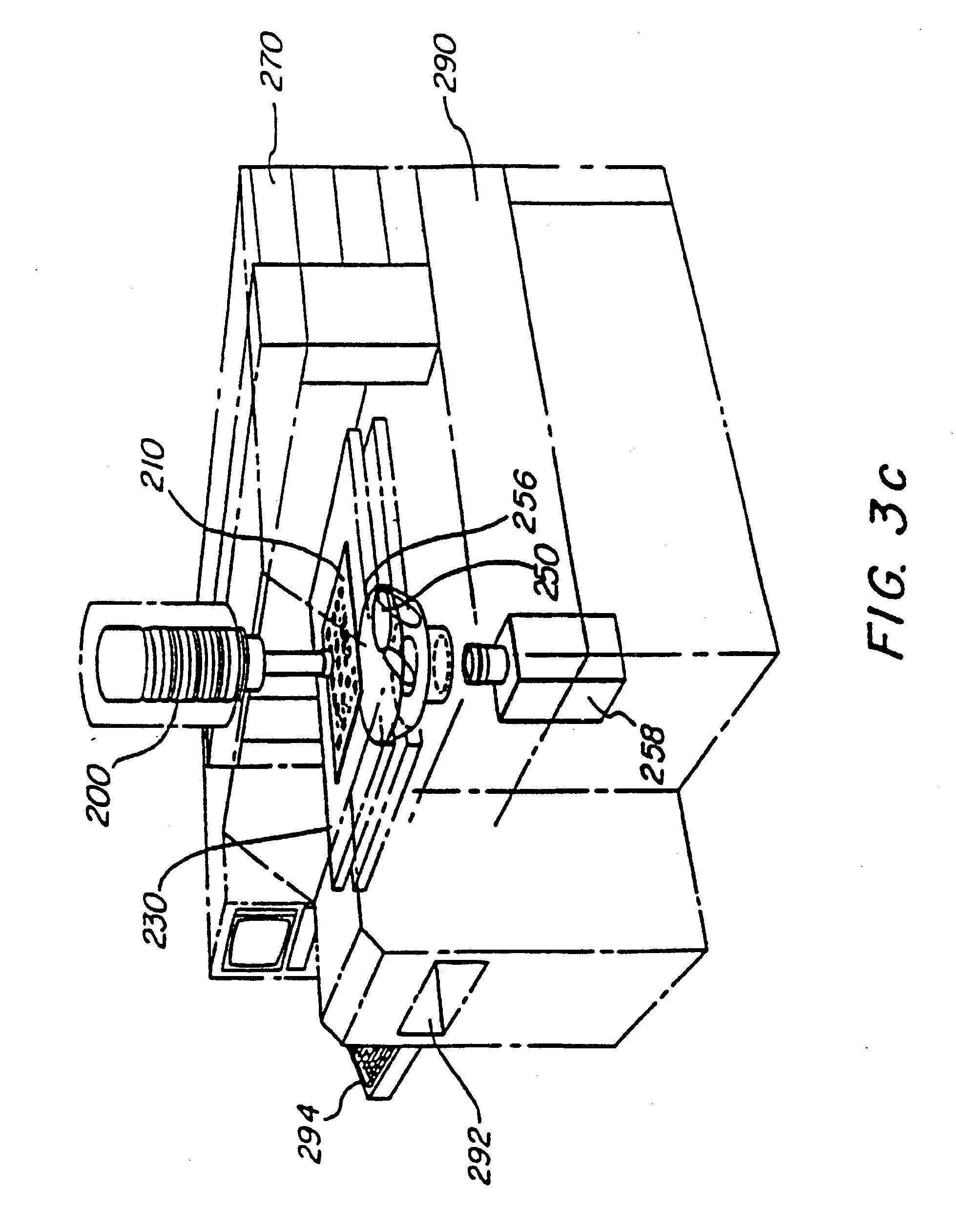 patent us20030035576 automatic x ray determination of solder joint First Industrial Radiography patent drawing