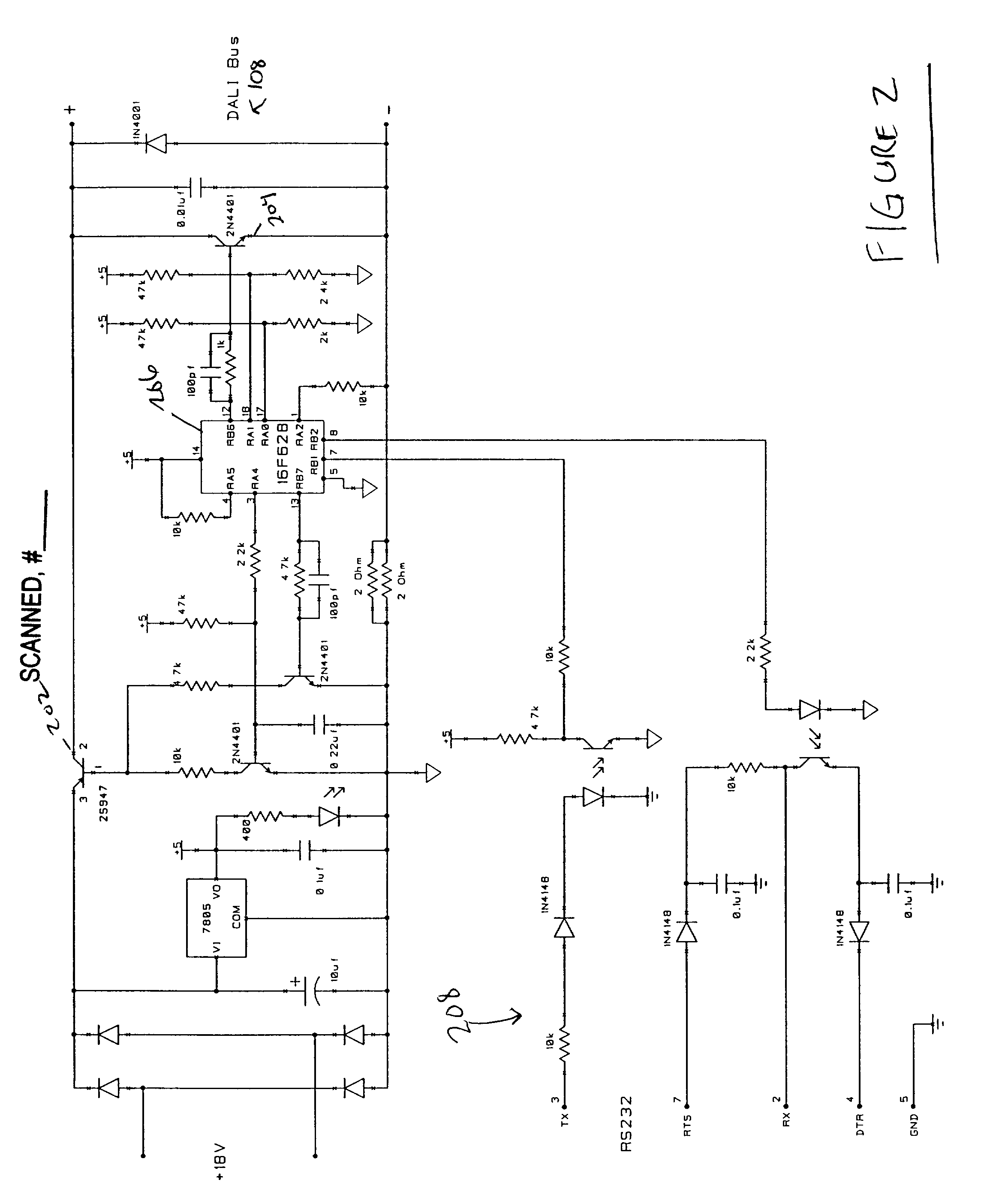 Dali Ballast Wiring Diagram Lighting Control Solutions Light Diagrams 2 Images Of Pictures