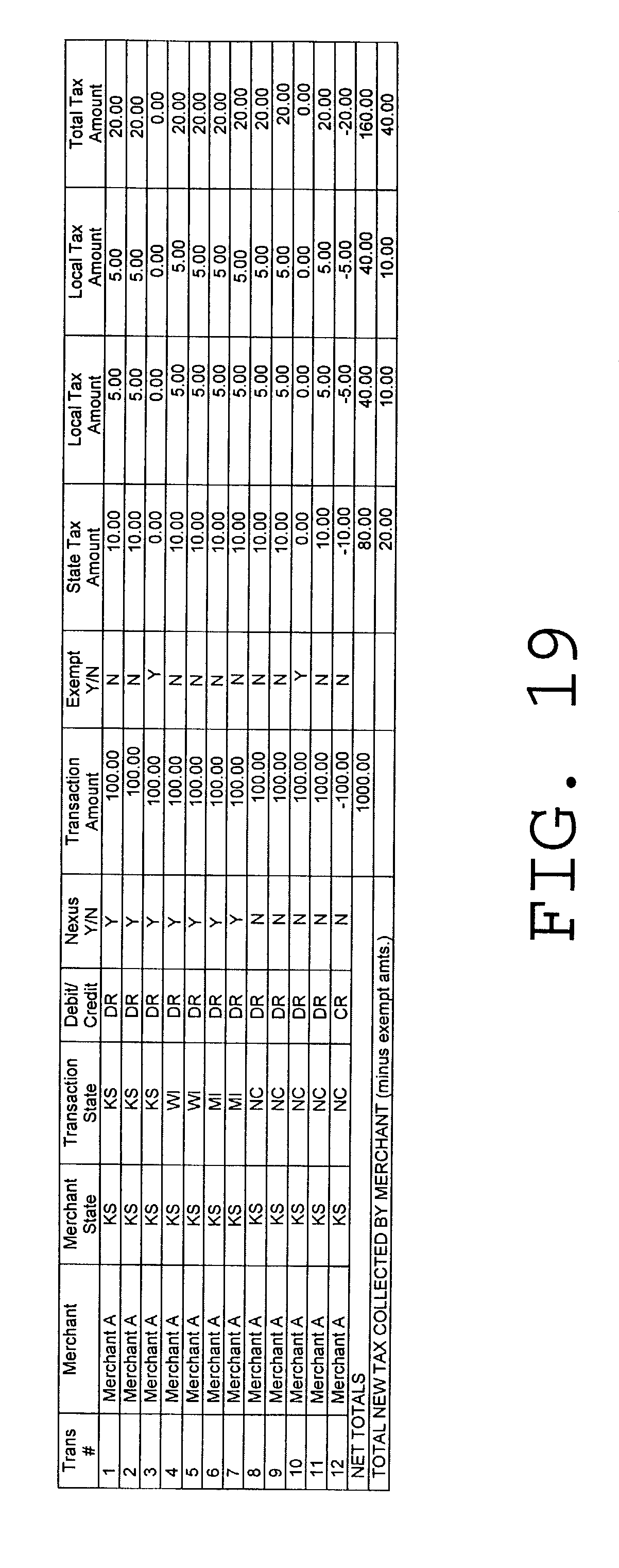 Box Office Receipts Excel Patent Us  Method System And Computer Program Product  Receipt Books With Company Logo Word with Legal Receipt Pdf Patent Drawing Walmart Return Policy On Electronics With Receipt