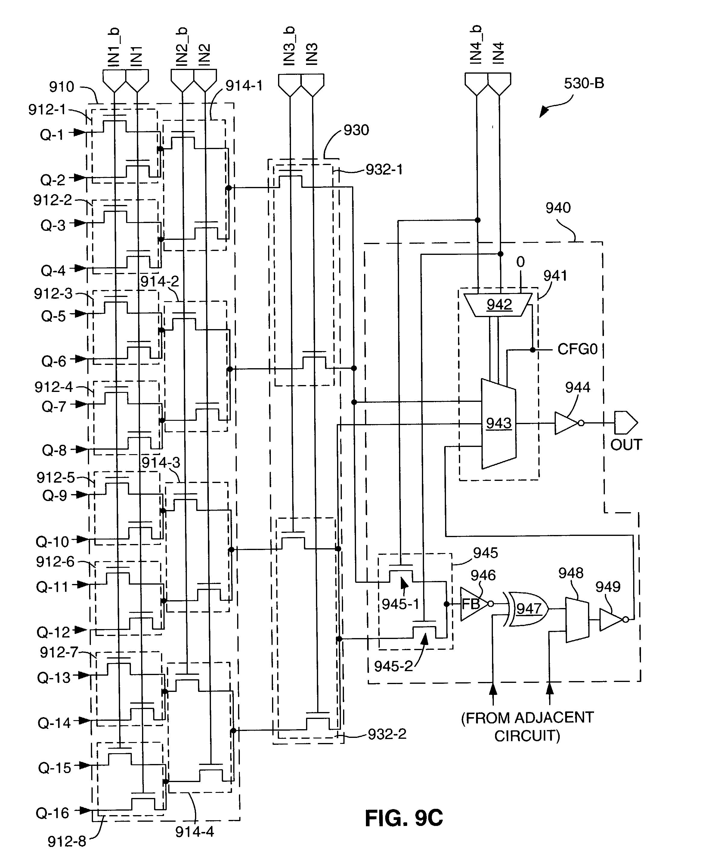 专利us20030071653 - fpga