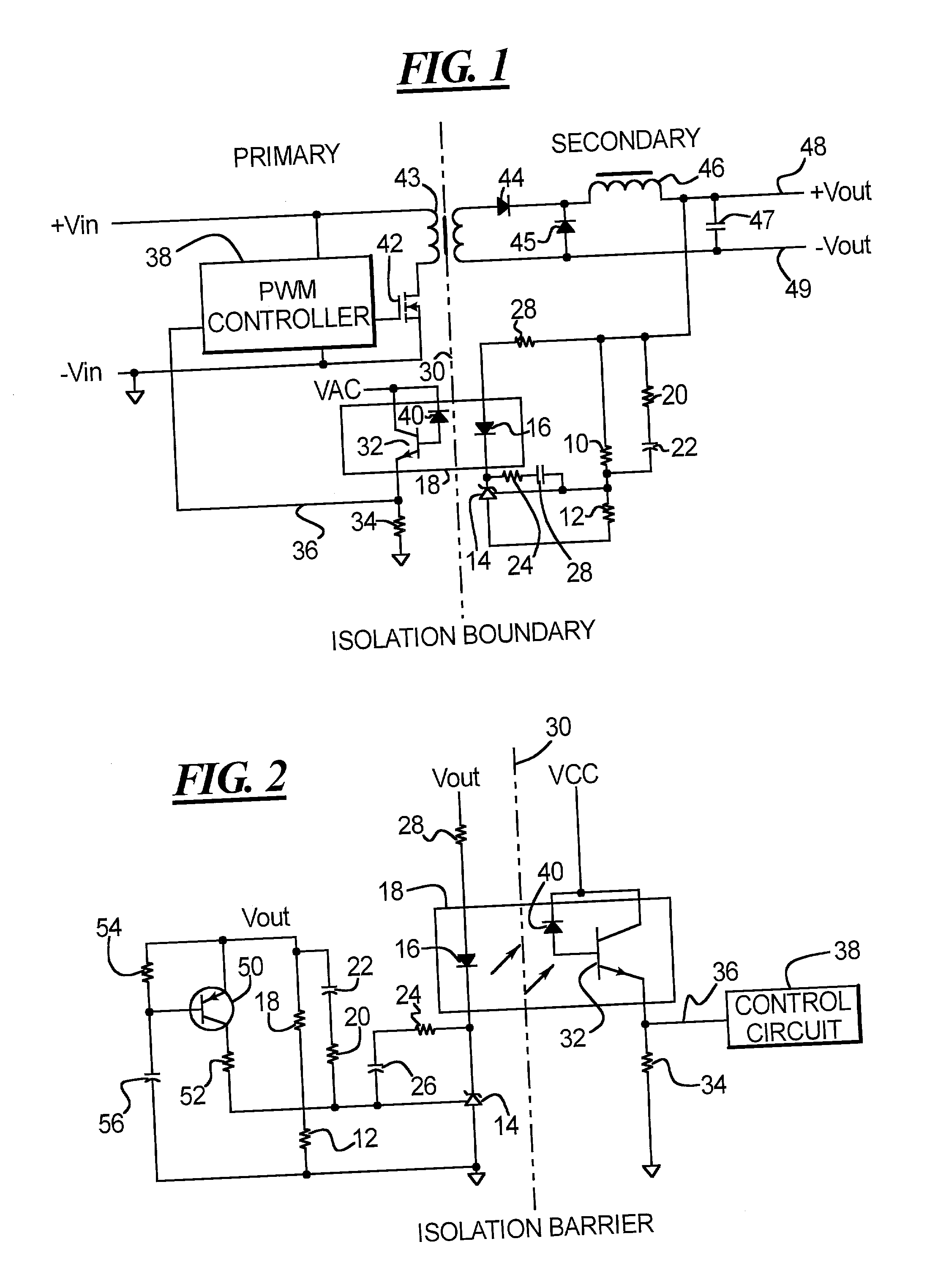 Patent Us20030156438 Soft Start Circuit For Regulated Power Supply Regulator With A Field Effect Transistor Circuits Drawing