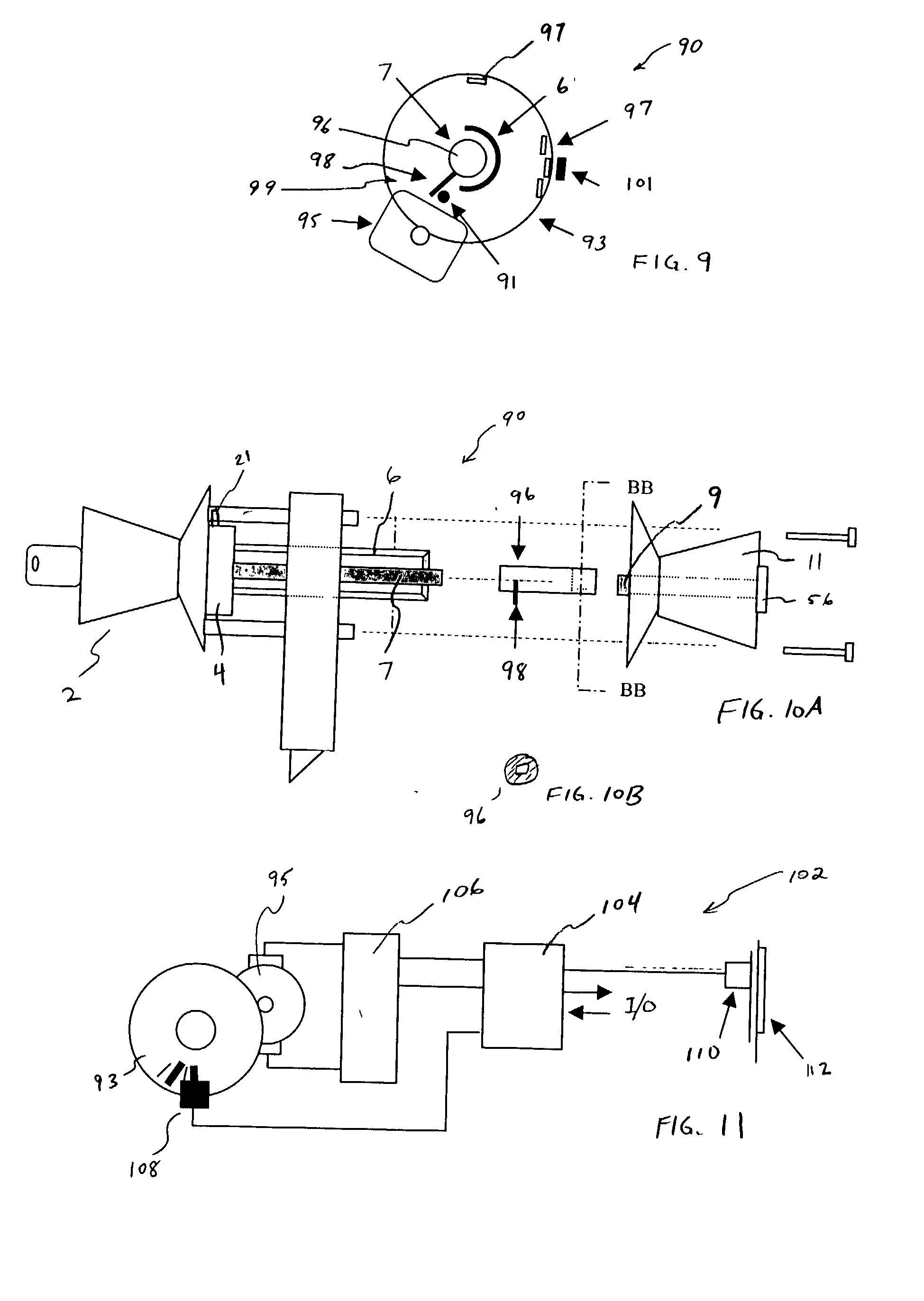 Patent Us20030160681 Electronic Lock Control And Sensor Module For Multitone Generator Door Bell Circuit Drawing