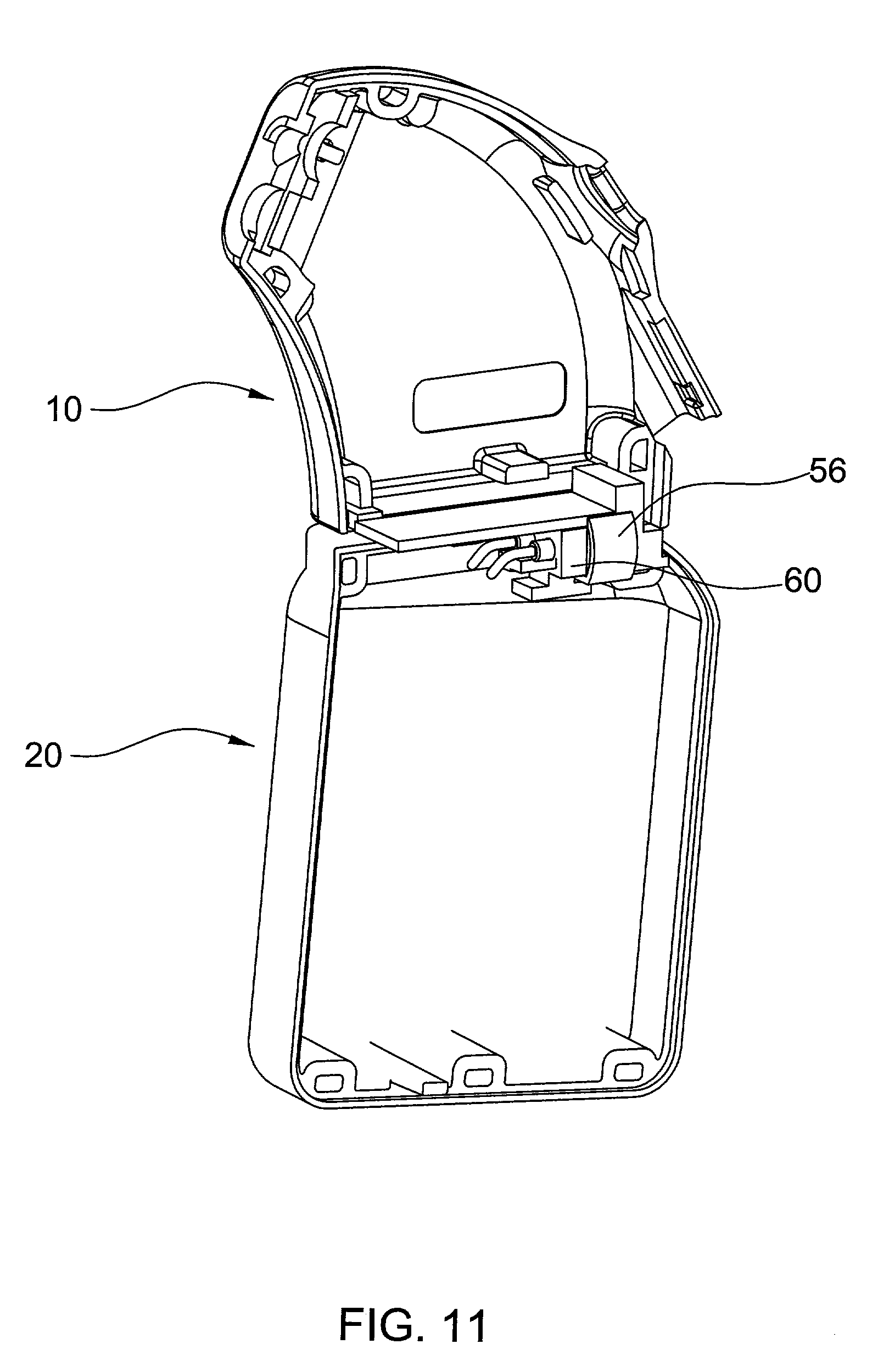 US20030171783 on Battery Terminal Corrosion